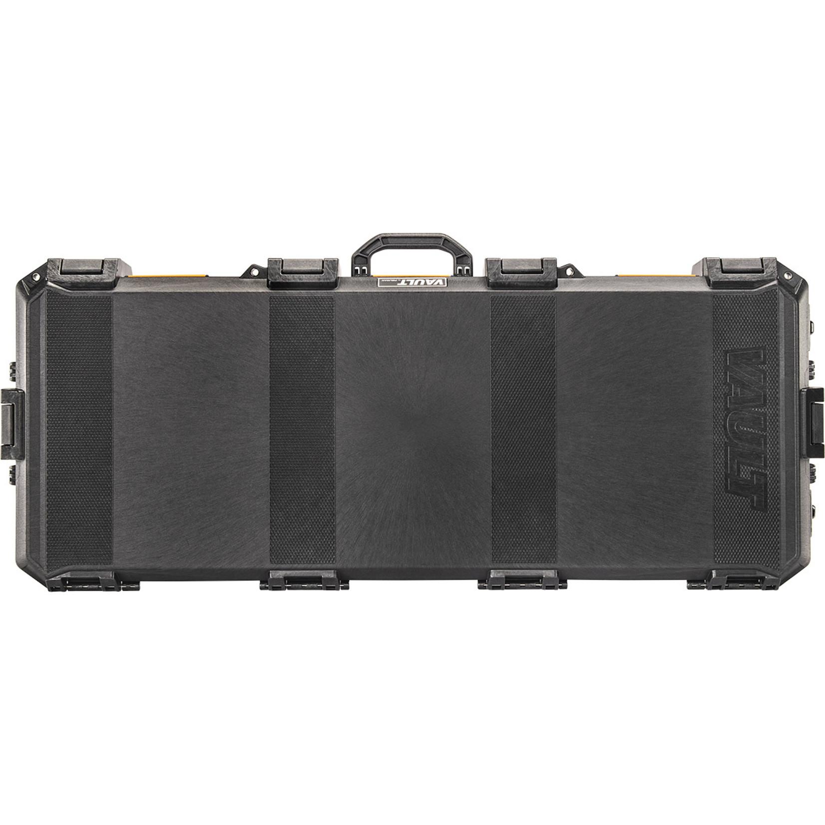 Pelican V730 Vault Tactical Rifle Case Black