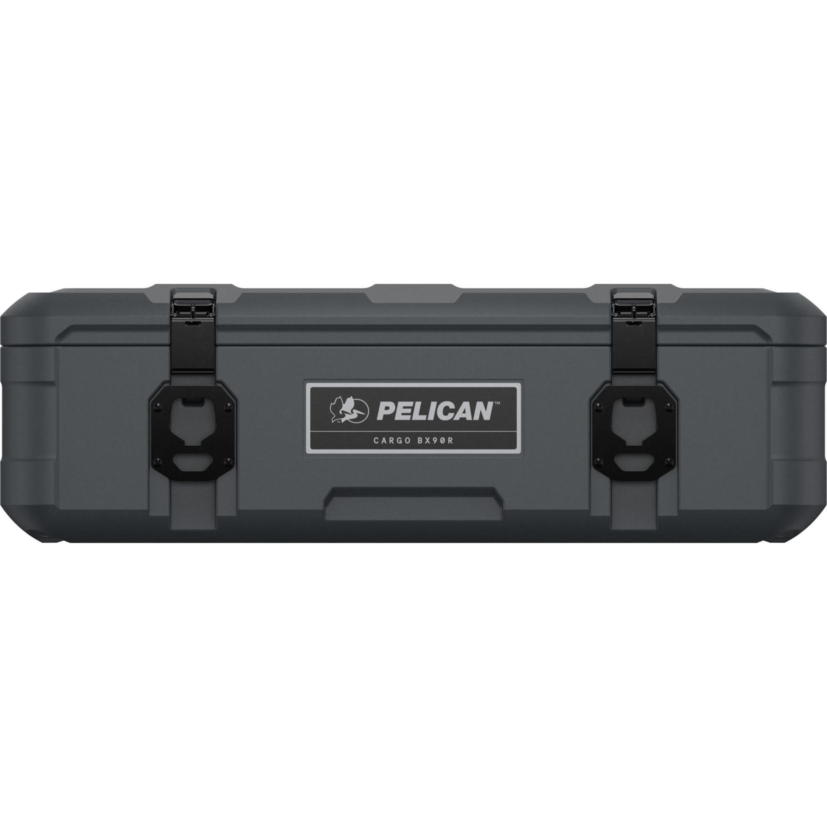 Pelican BX90R Cargo Case Black
