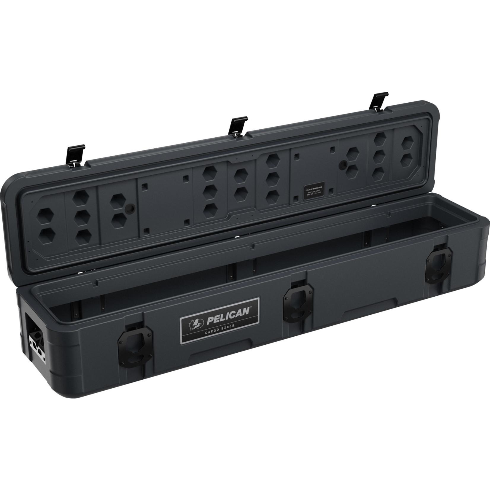 Pelican BX85S Cargo Case Black