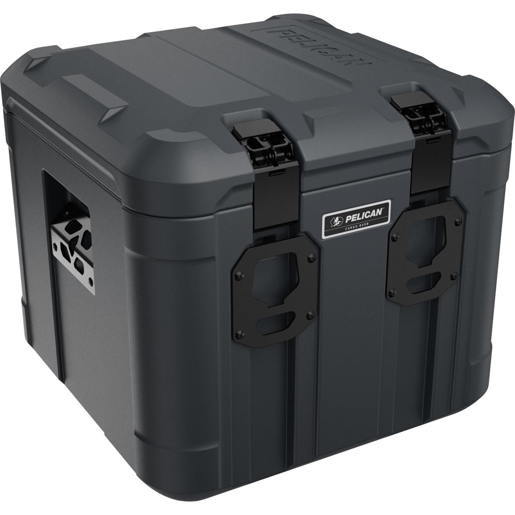 Pelican BX50 Cargo Case Black