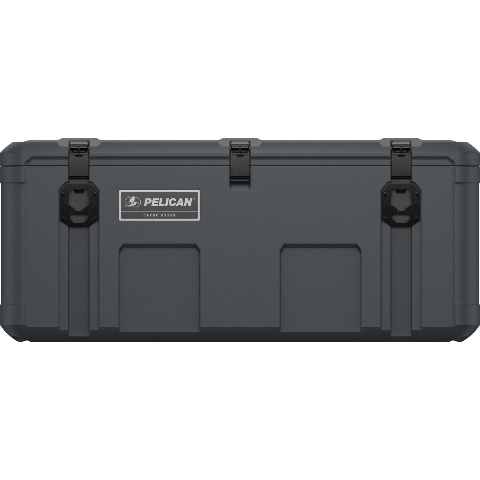 Pelican BX255 Cargo Case Black