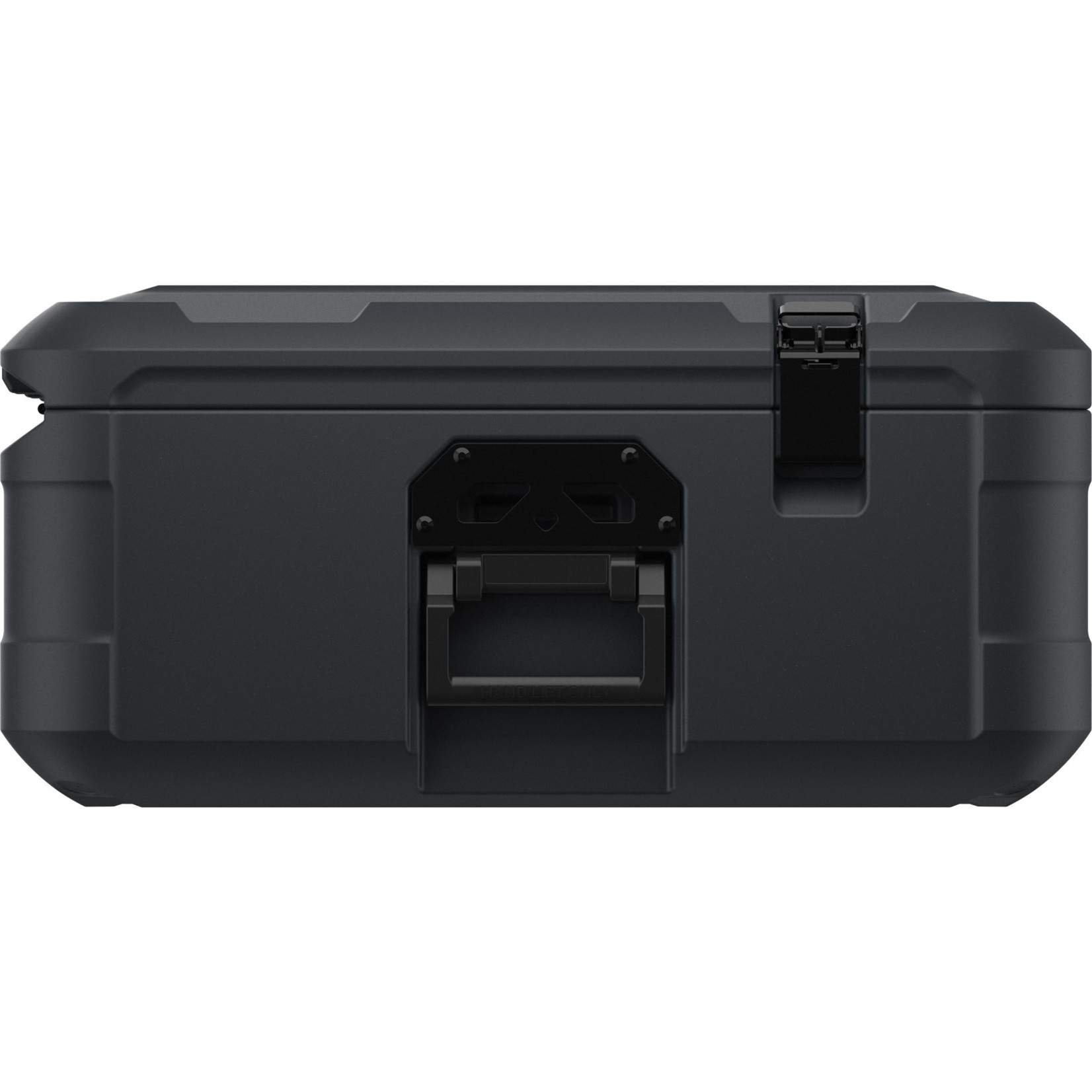 Pelican BX140R Cargo Case Black