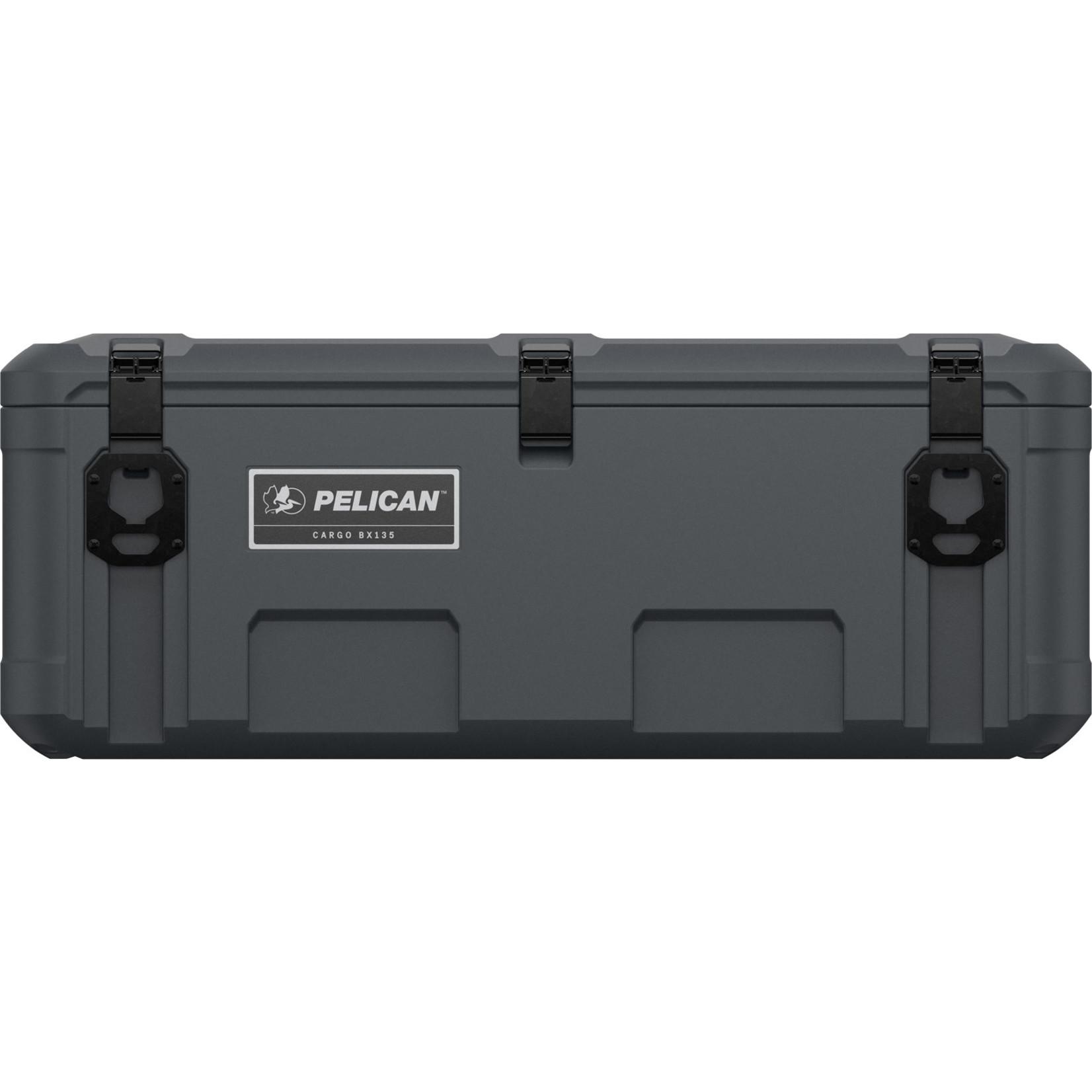 Pelican BX135 Cargo Case Black