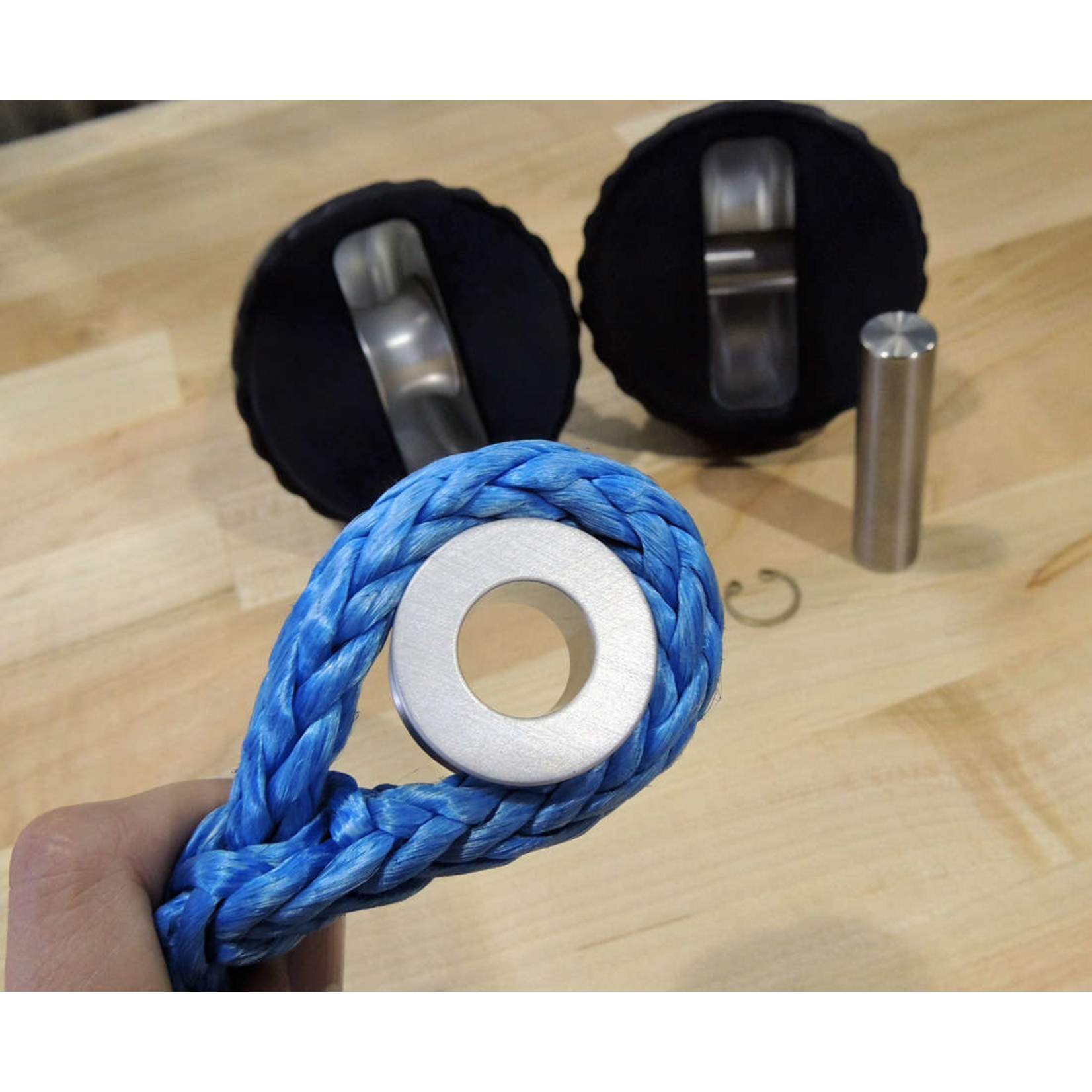 Factor 55 Factor 55 Synthetic Rope Spools