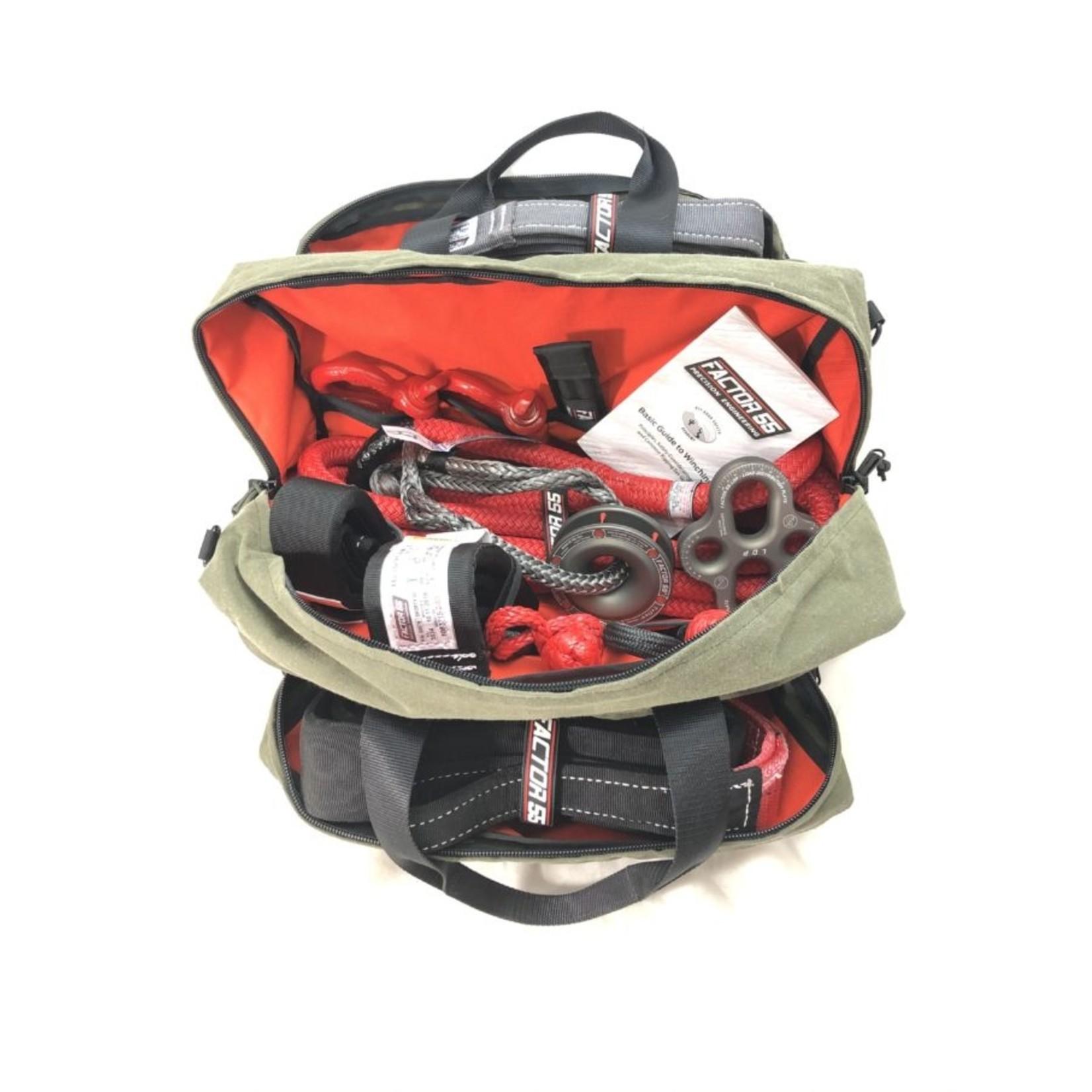 Factor 55 Factor 55 Borah Vehicle Recovery Kit