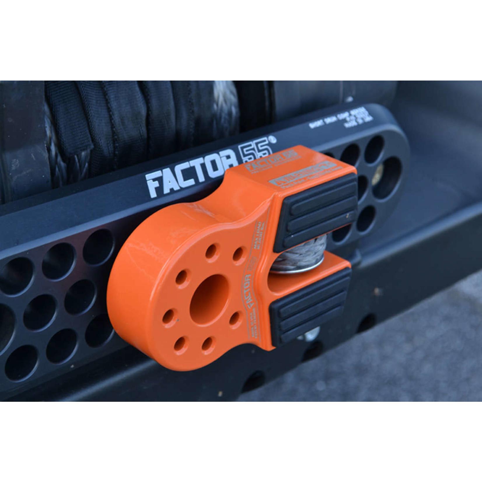 Factor 55 Factor 55 Short Drum Comp Fairlead 1.0