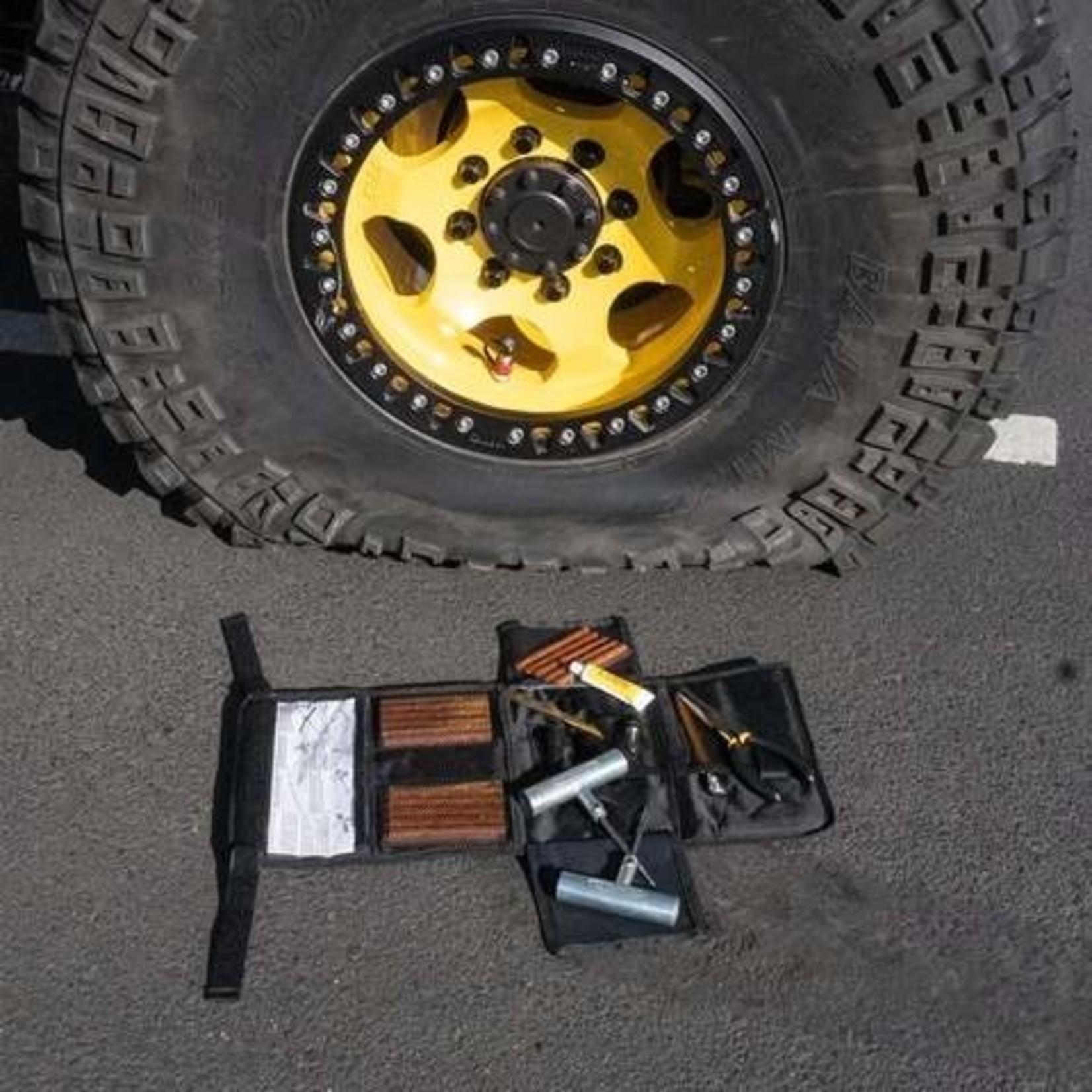 Power Tank Power Tank Pro Series Tire Repair Kit