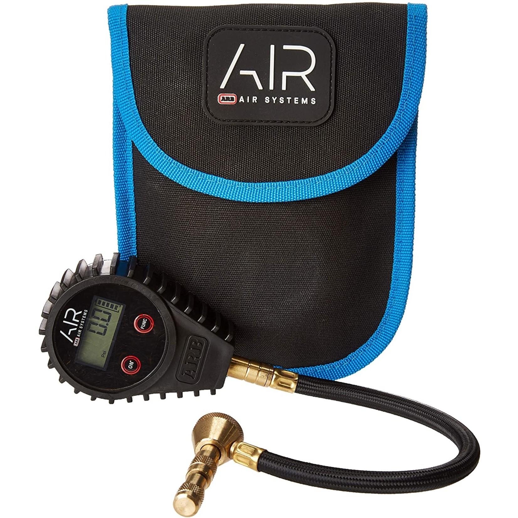 ARB Air Systems E-Z Digital Deflator