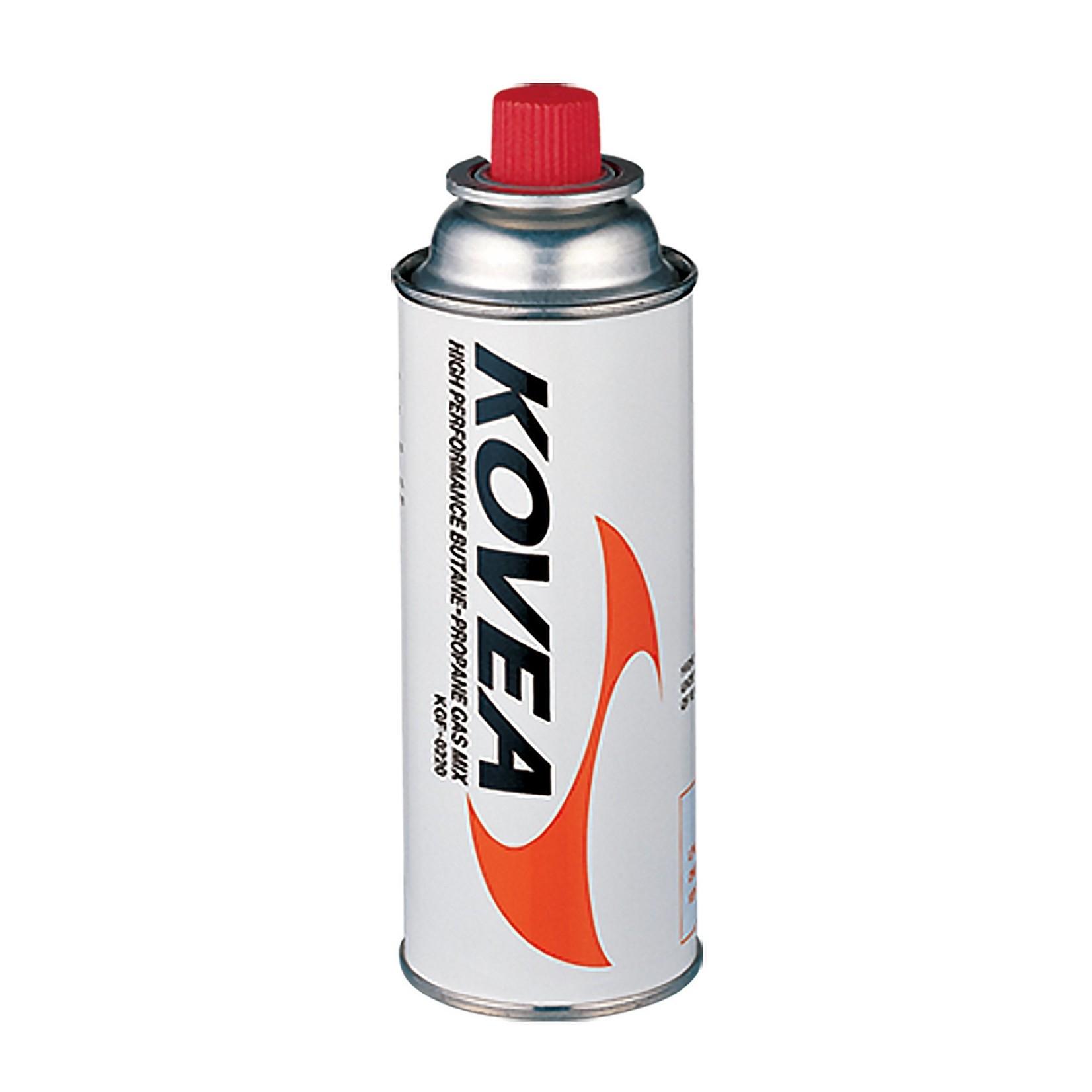 Kovea 227g Nozzle Style Butane Gas Canister