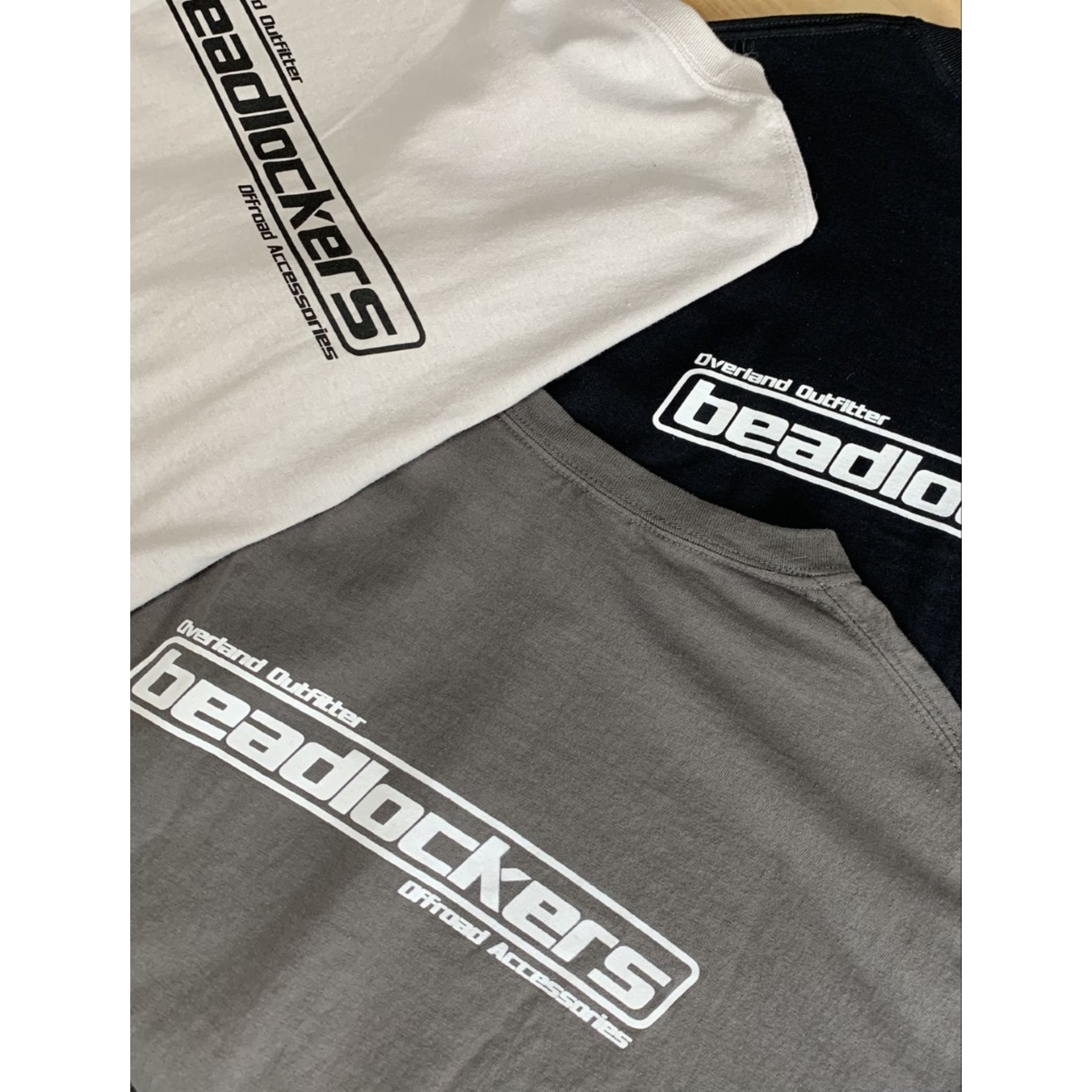 Beadlockers Logo T-Shirt