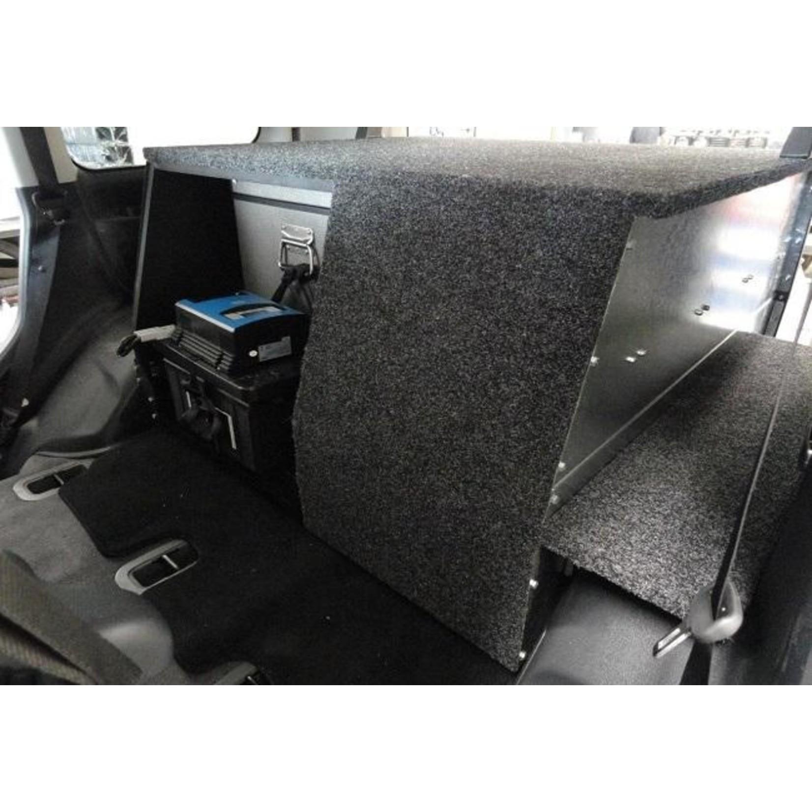 Big Country 4x4 Big Country 4x4 Toyota Land Cruiser 200/Lexus LX570 Combo Drawer Kit