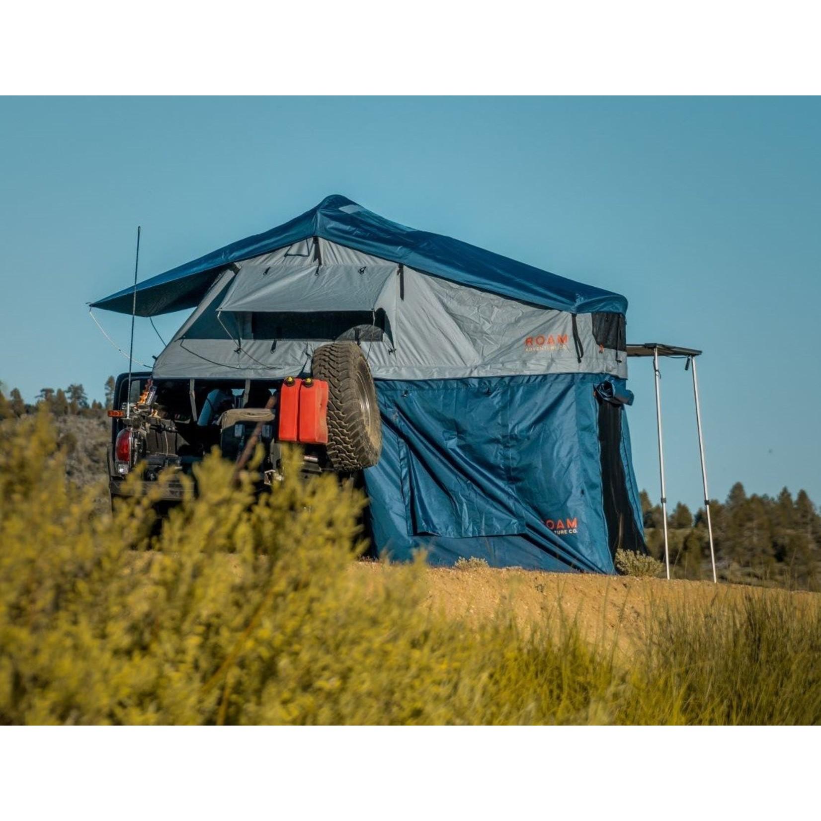 Roam Roam Vagabond Roof Top Tent