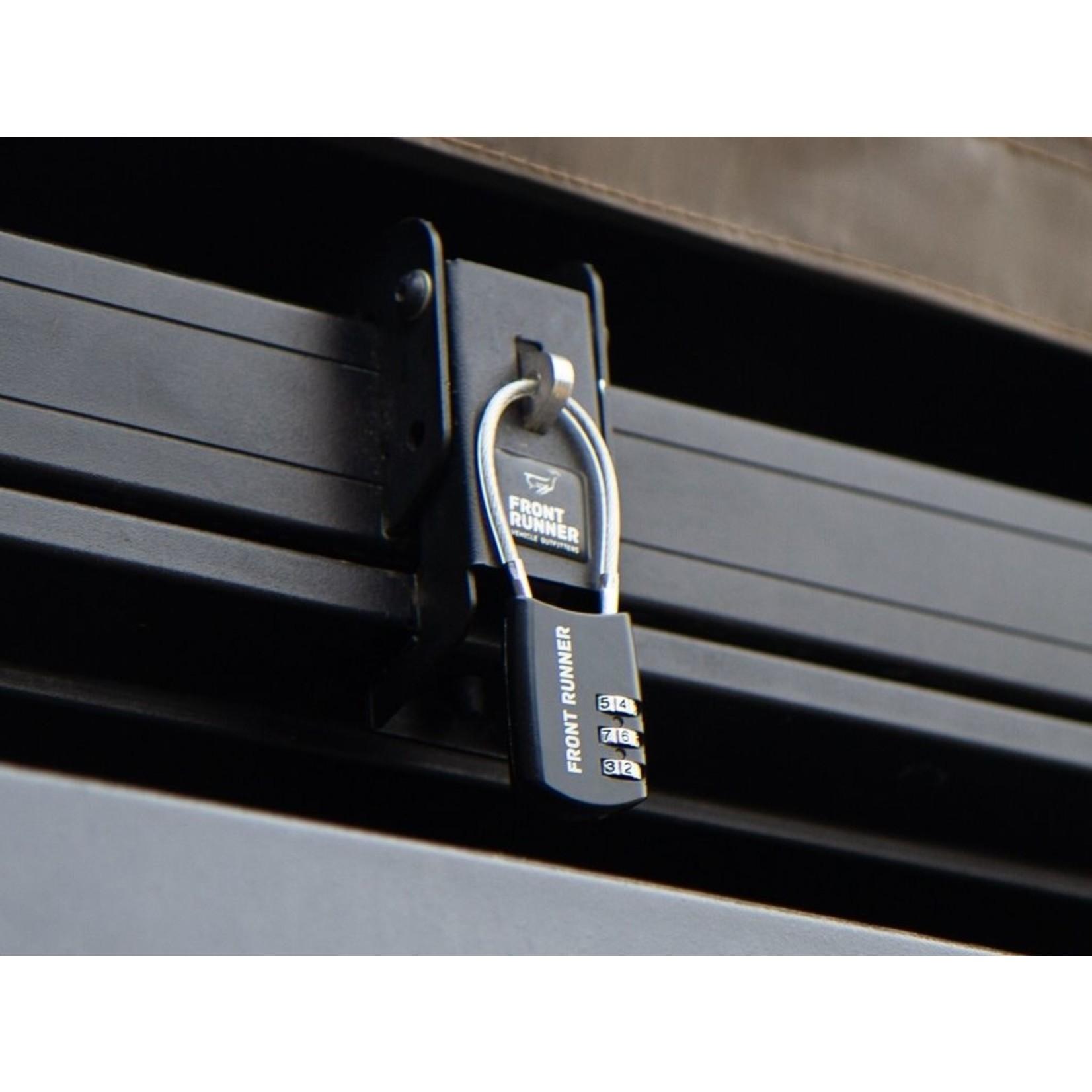Front Runner Front Runner Rack Accessory Lock Small