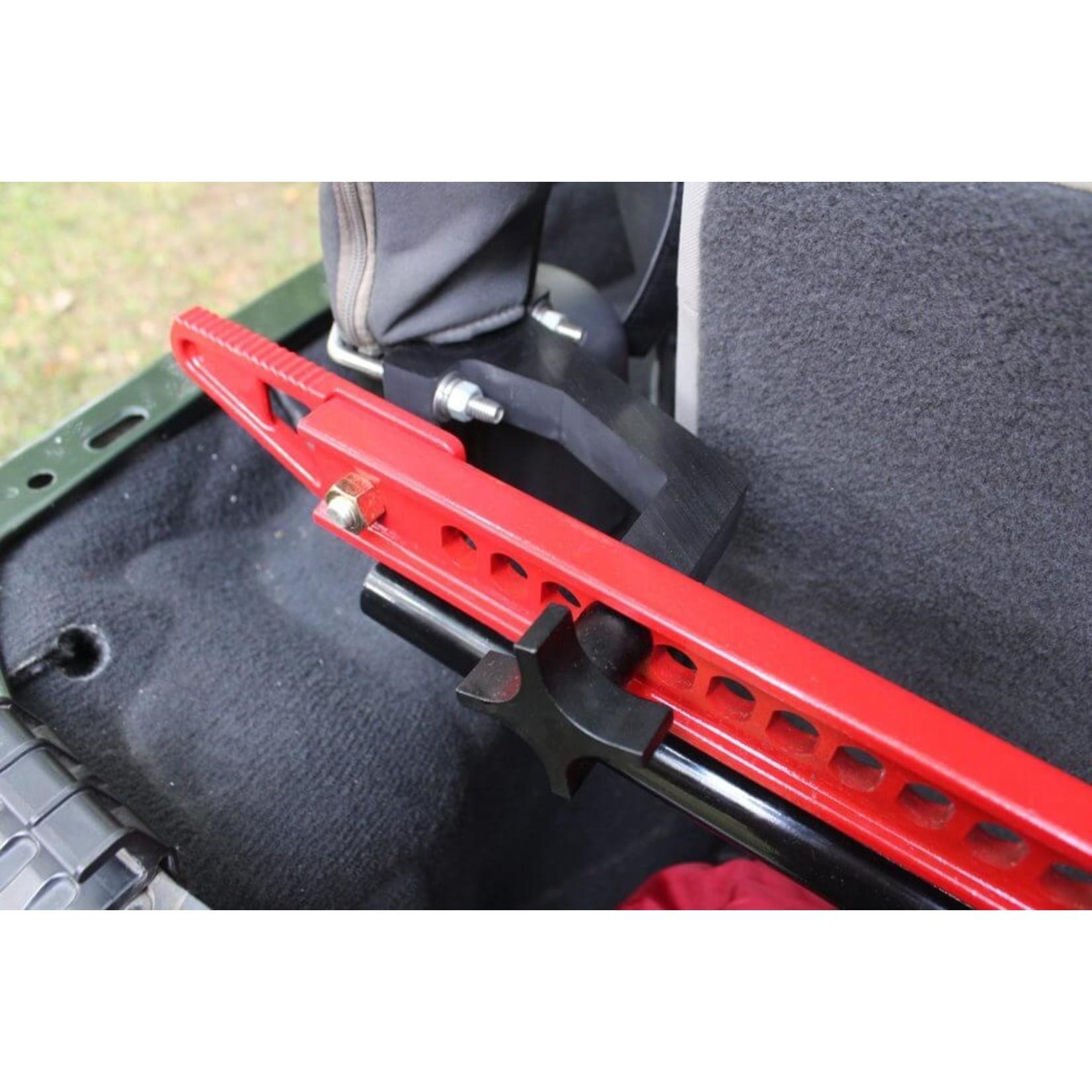 Hi-Lift Roll Cage Mount Jeep Wrangler JK