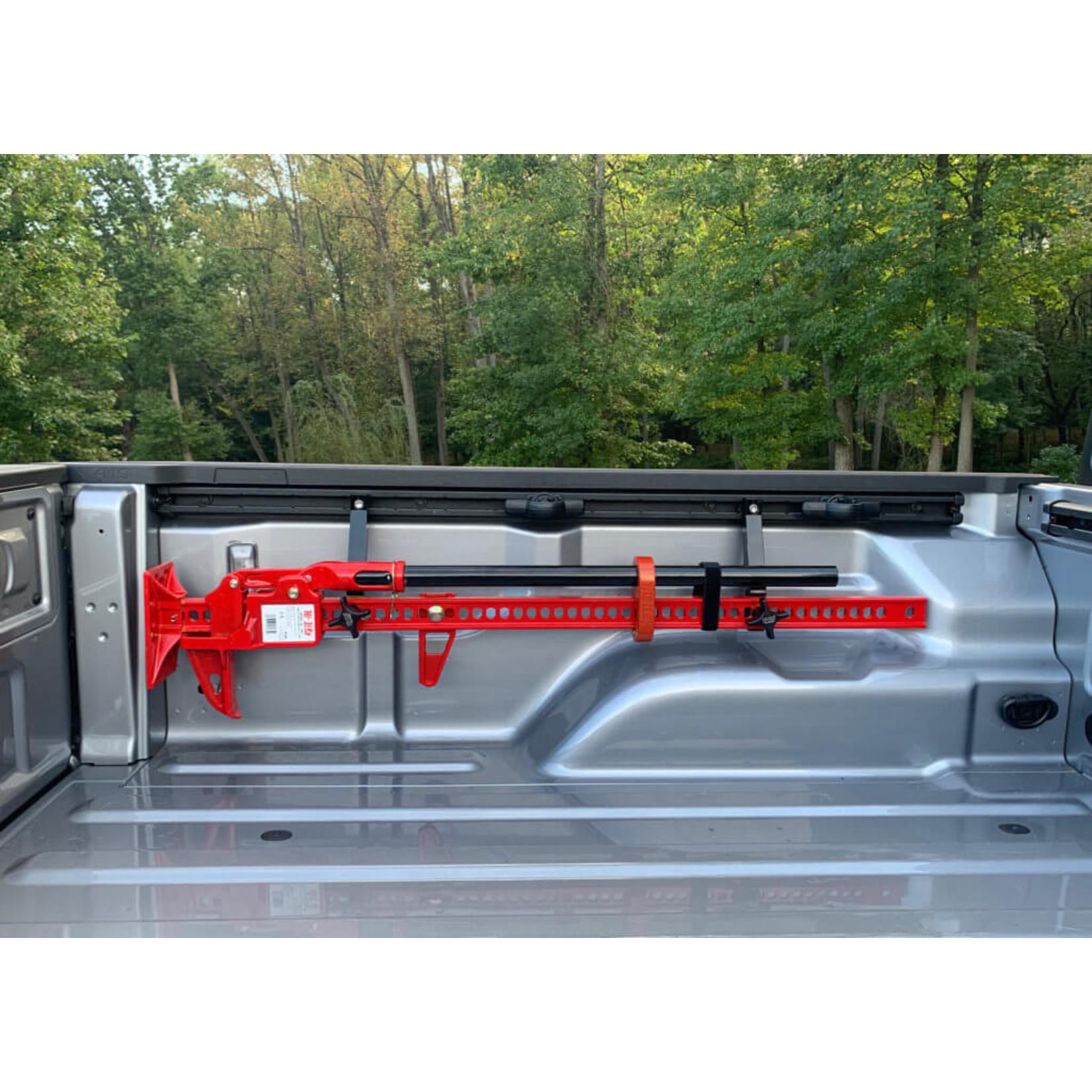 Hi-Lift Bed Mount Jeep Gladiator