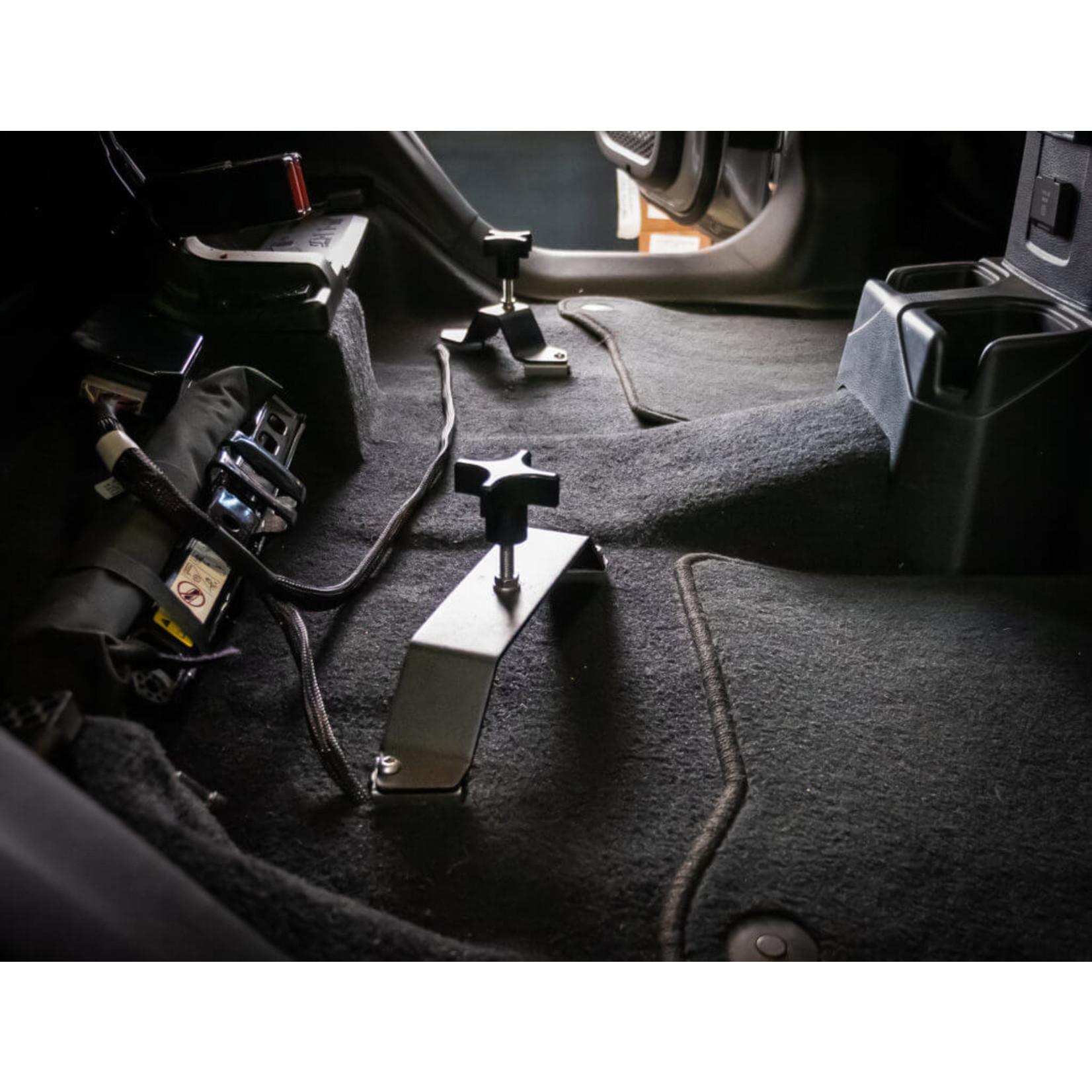 Hi-Lift Under Seat Mount Jeep Gladiator