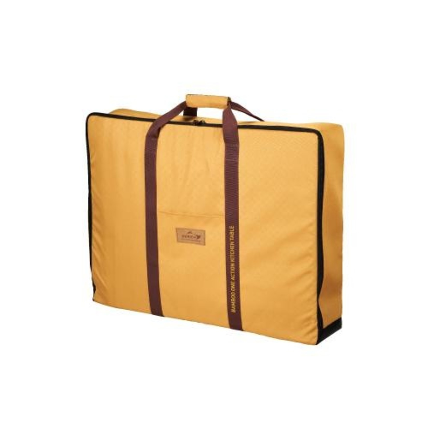Kovea Kovea Bamboo One Action Table Carry Bag