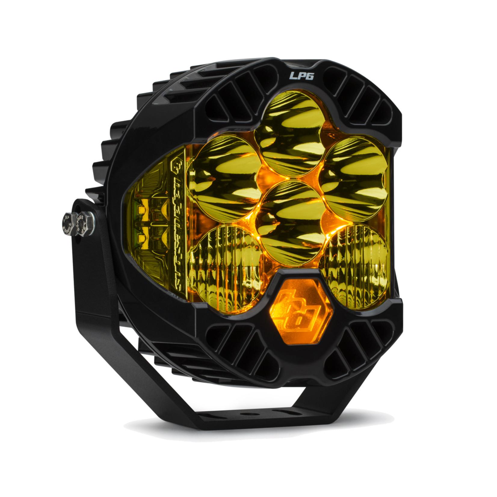 Baja Design Baja Design LP6 Pro LED Lights
