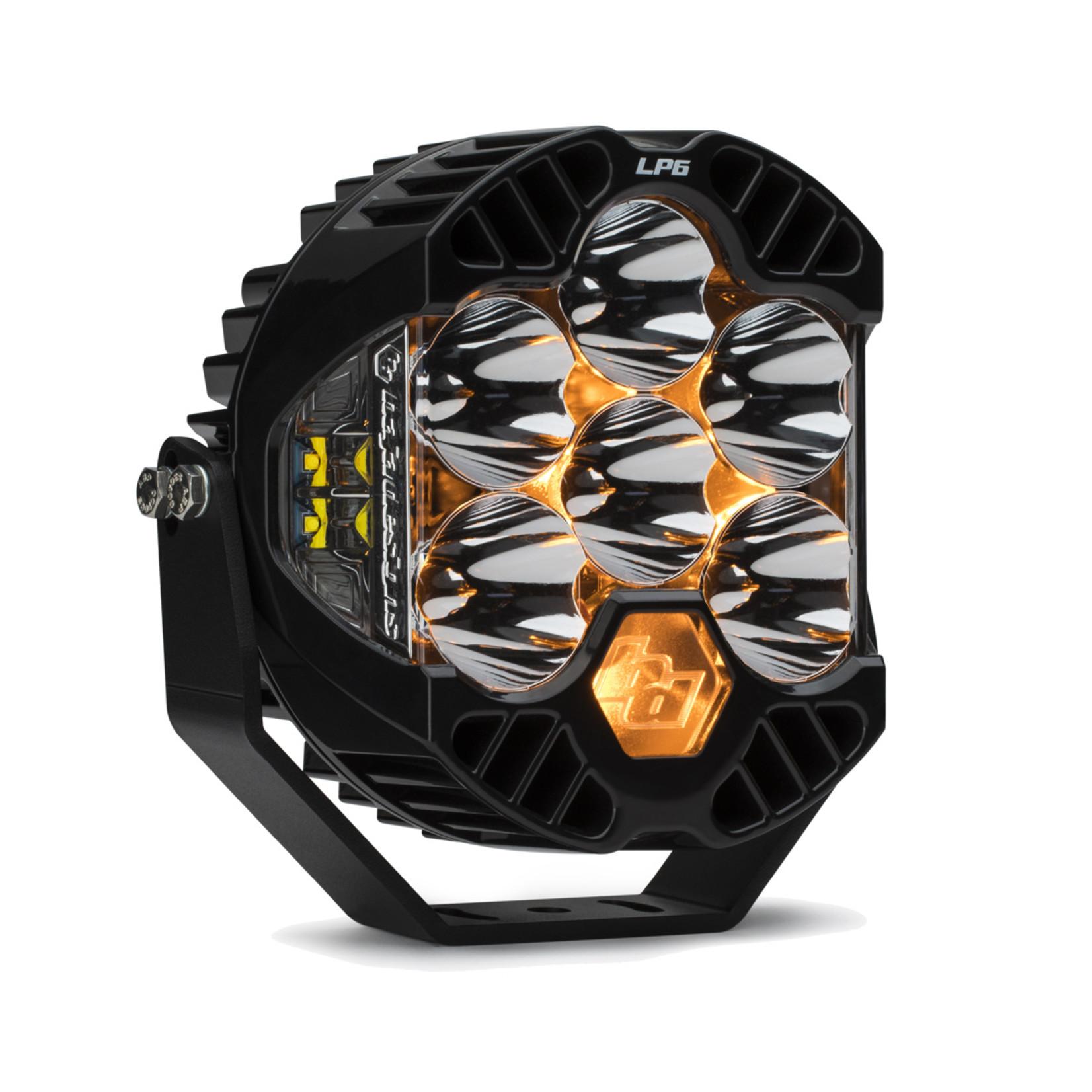 Baja Design LP6 Pro LED Lights