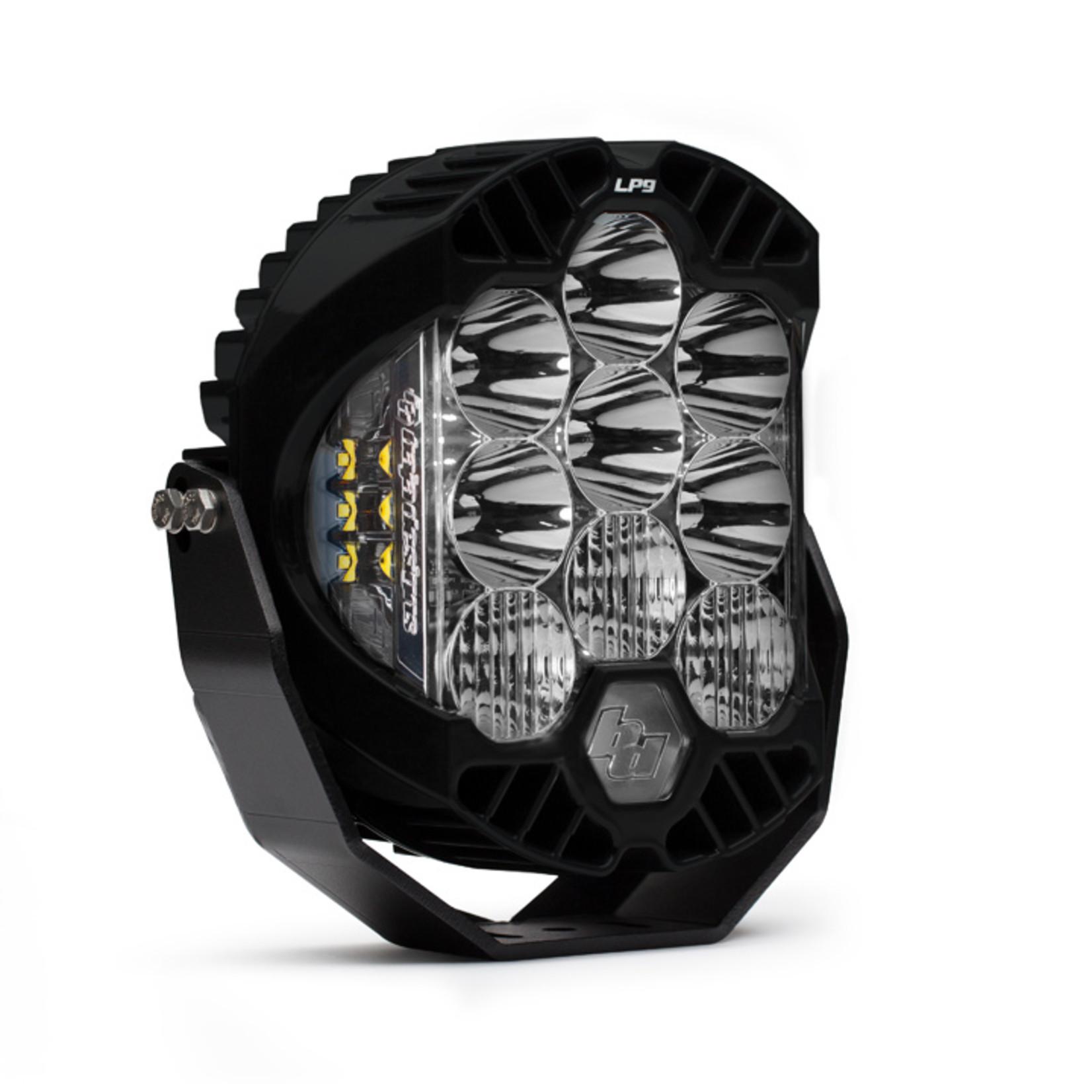 Baja Design Baja Design LP9 Sport LED Lights