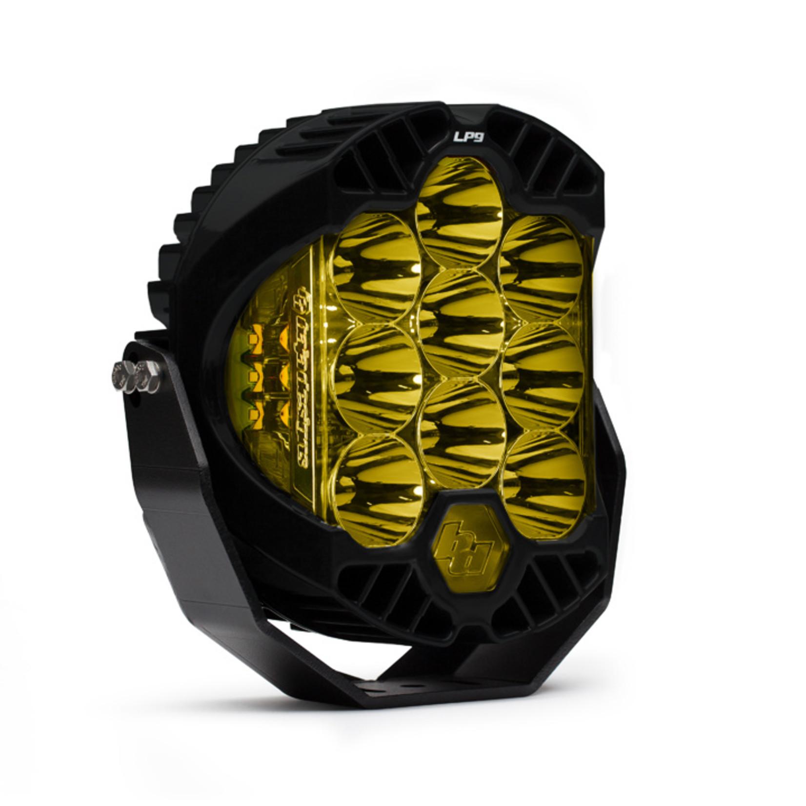 Baja Design LP9 Sport LED Lights