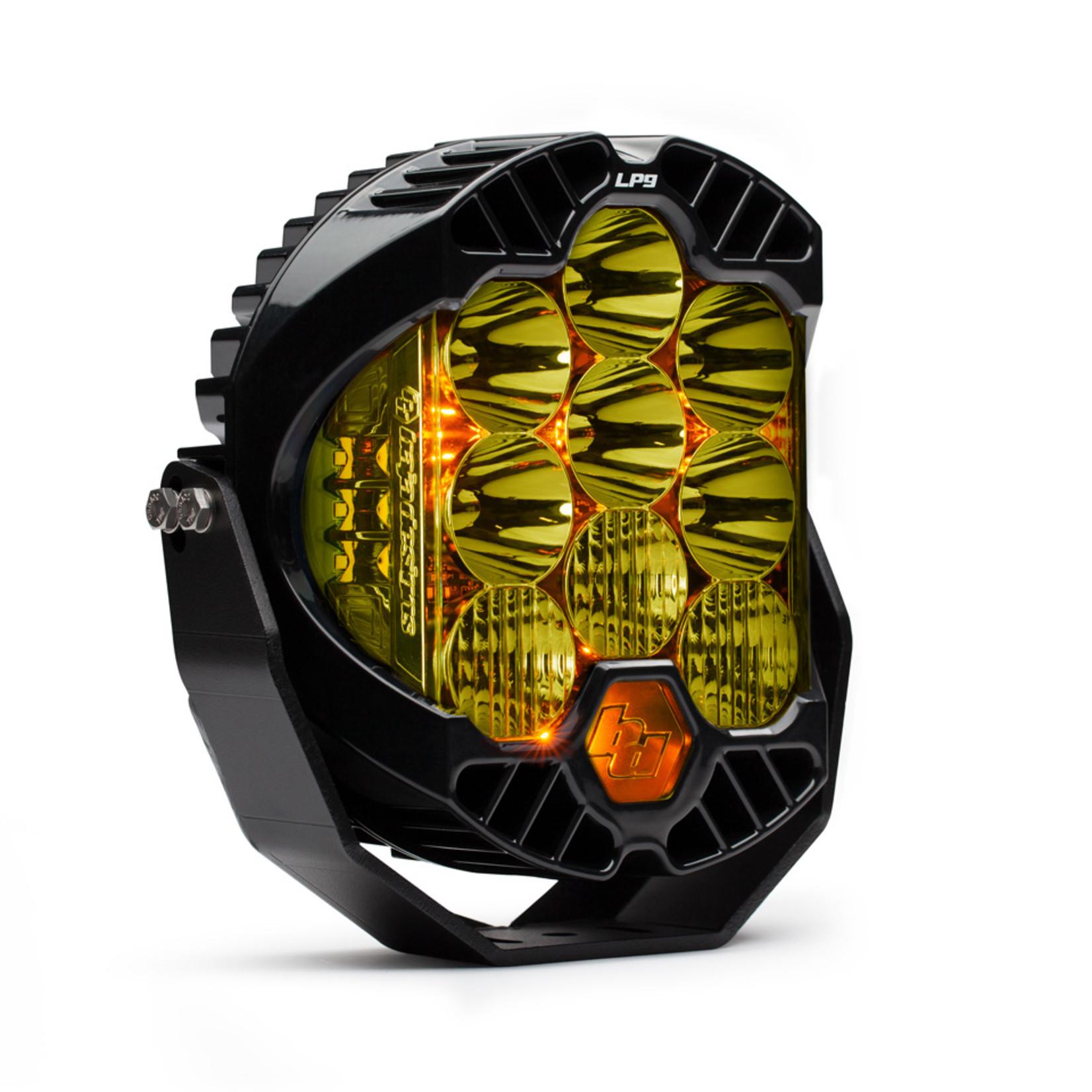 Baja Design LP9 Pro LED Lights