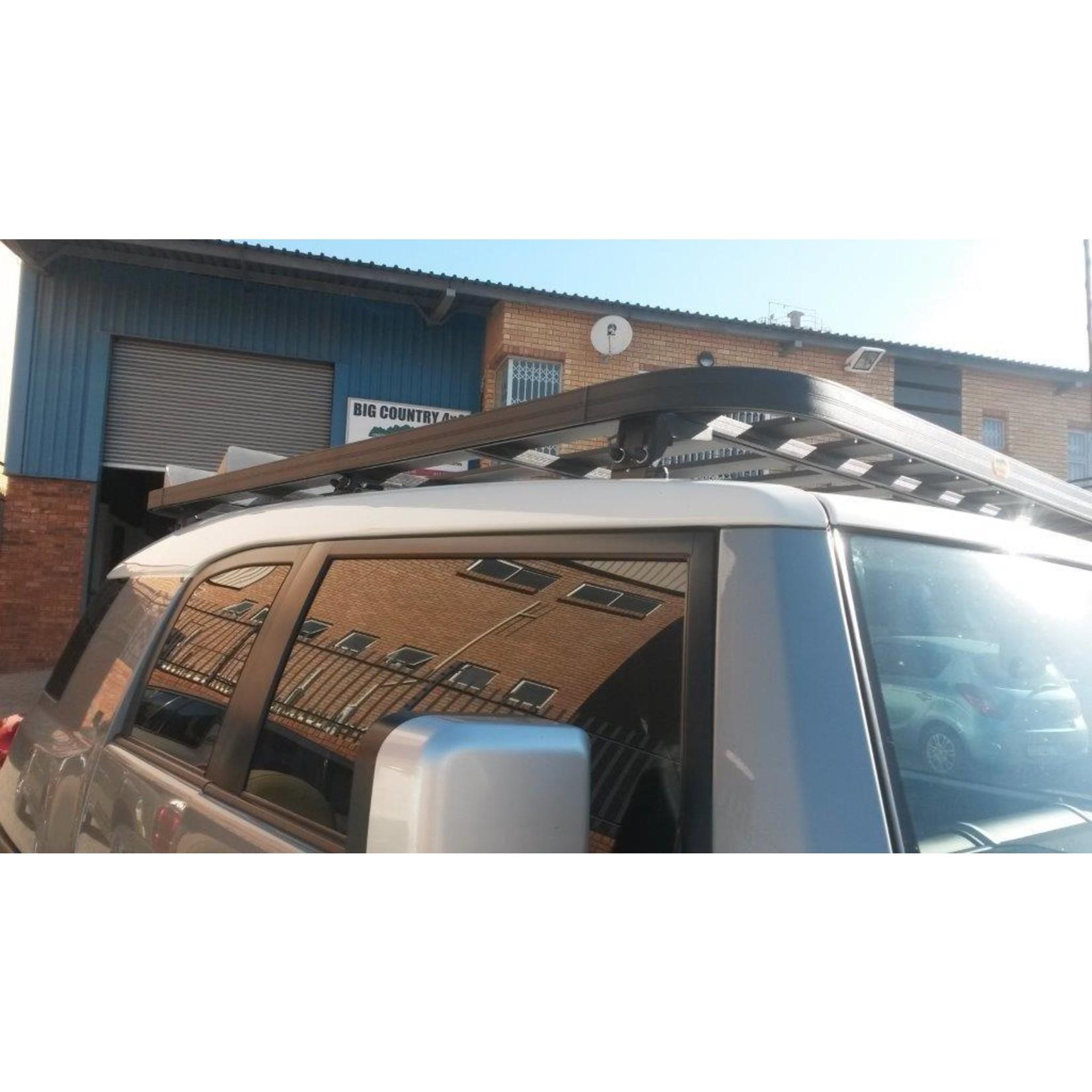 Big Country 4x4 Big Country 4x4 Toyota FJ Cruiser Roof Rack