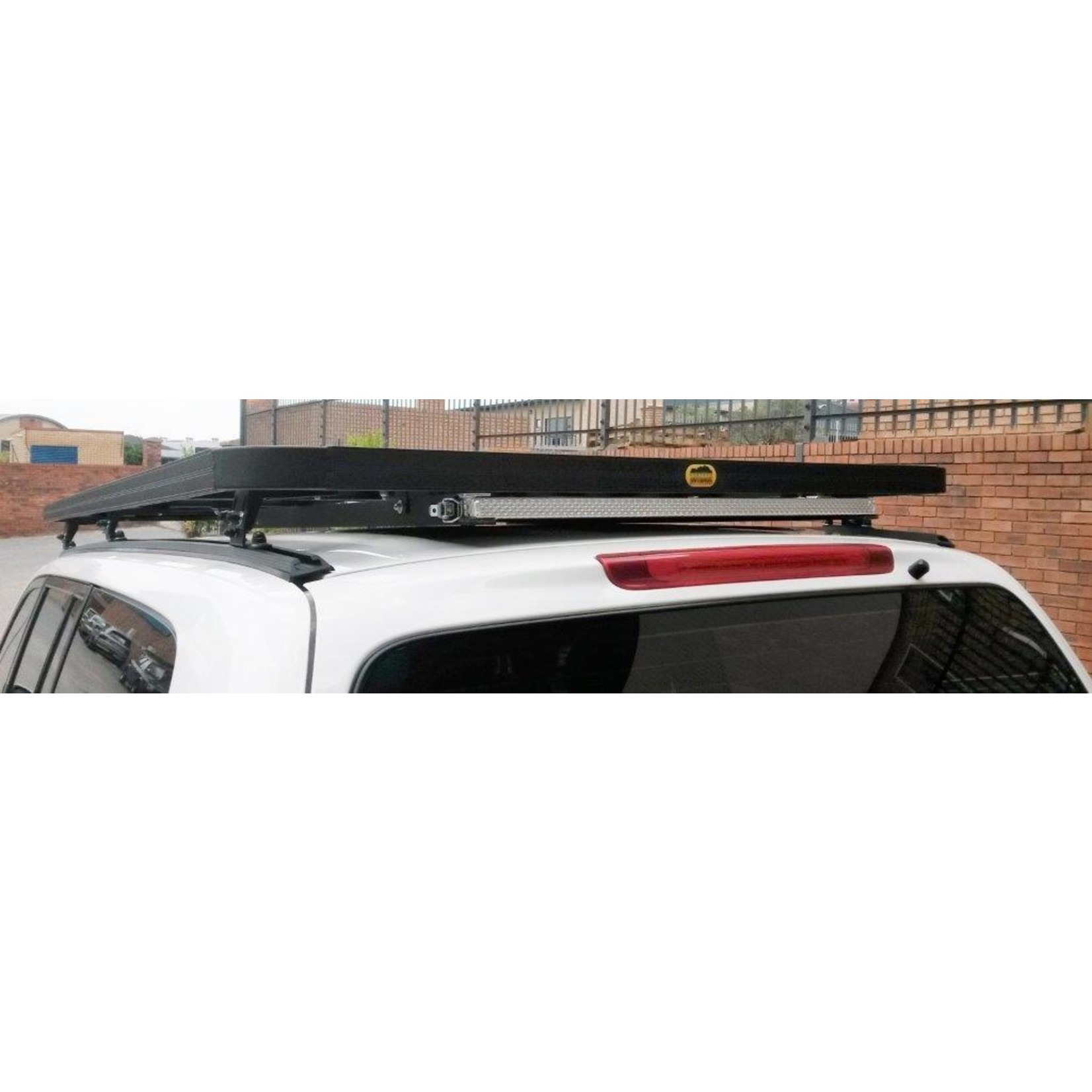 Big Country 4x4 Big Country 4x4 Lexus GX 470 Roof Rack