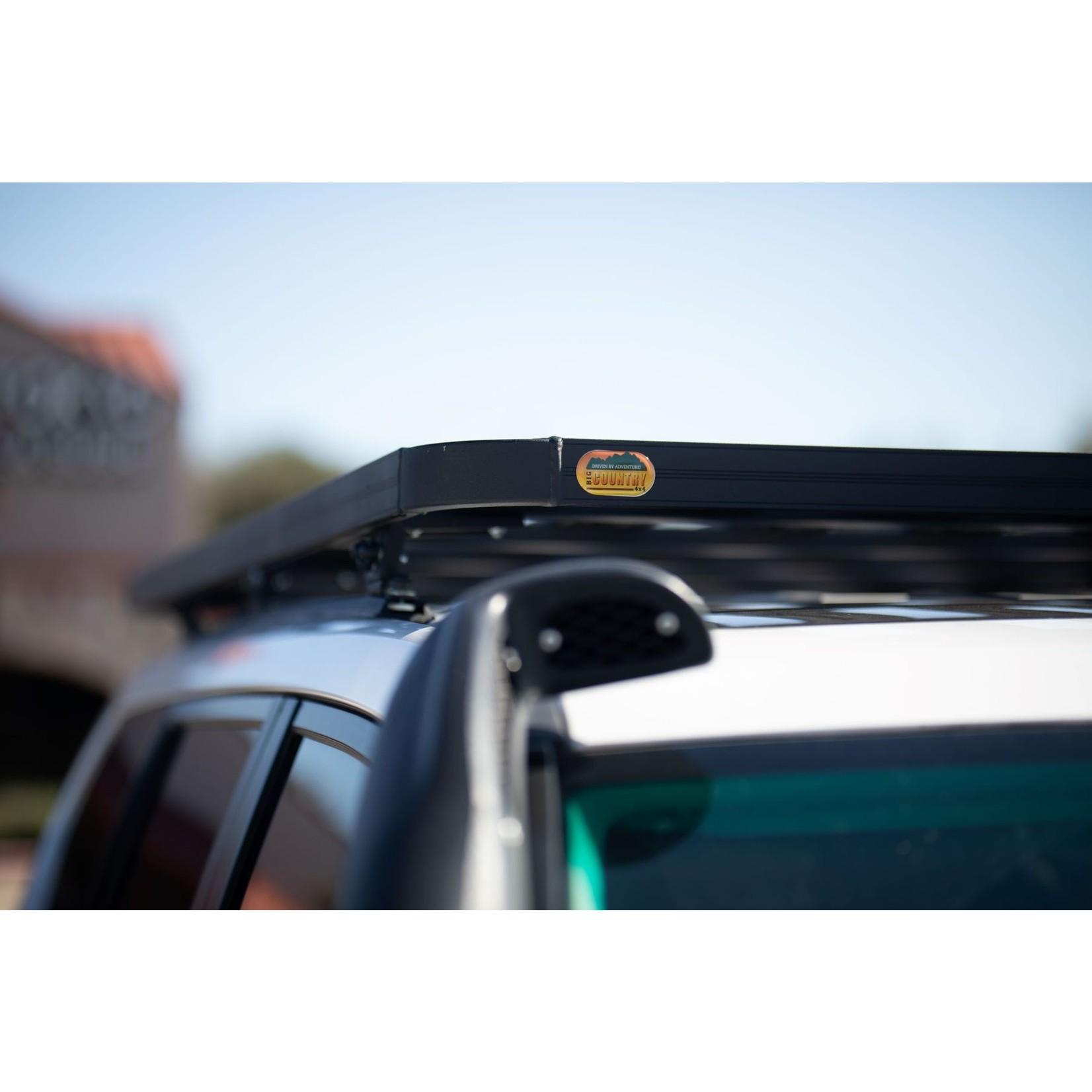 Big Country 4x4 Big Country 4x4 Lexus GX 460 Roof Rack