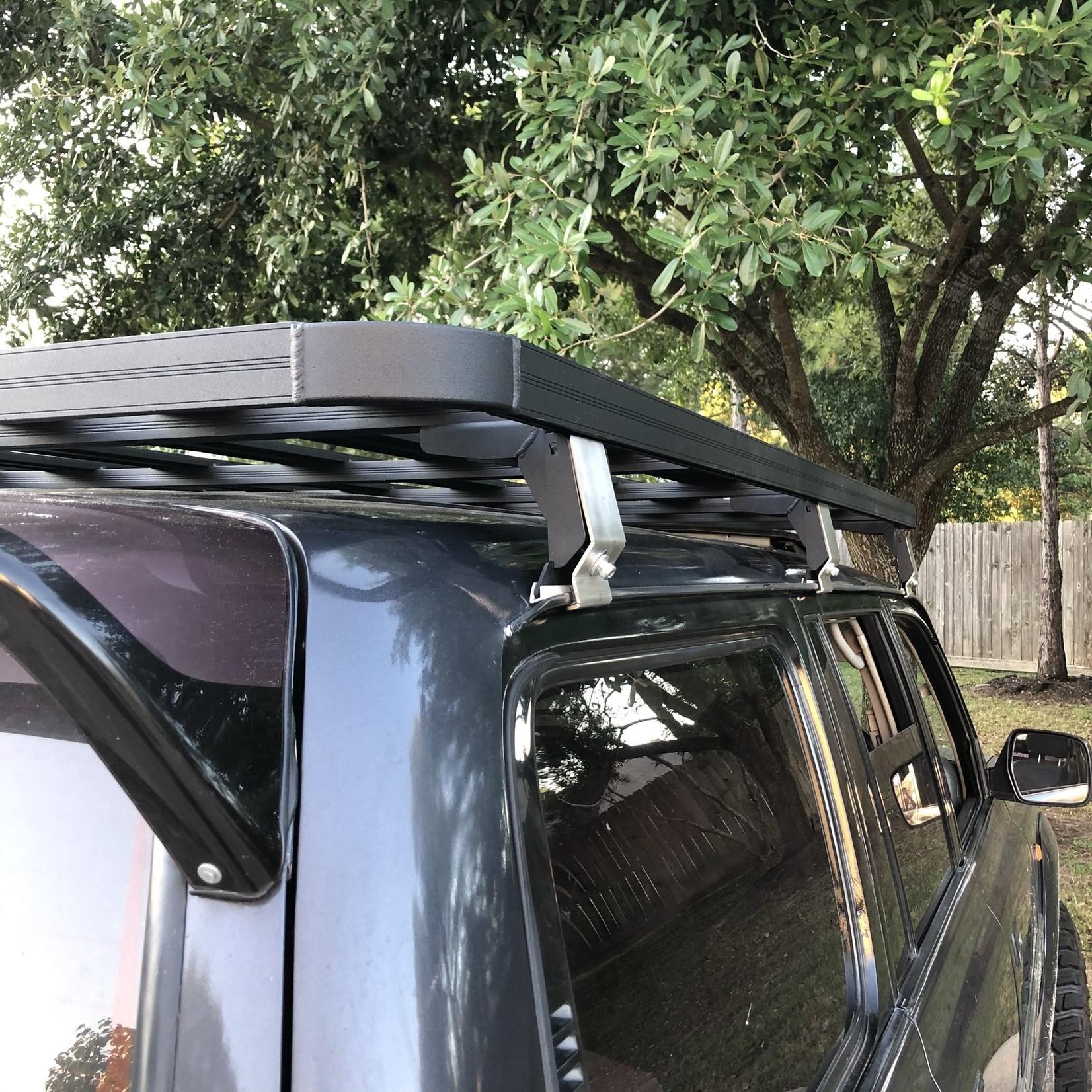 Big Country 4x4 Big Country 4x4 Toyota Land Cruiser 80 Roof Rack