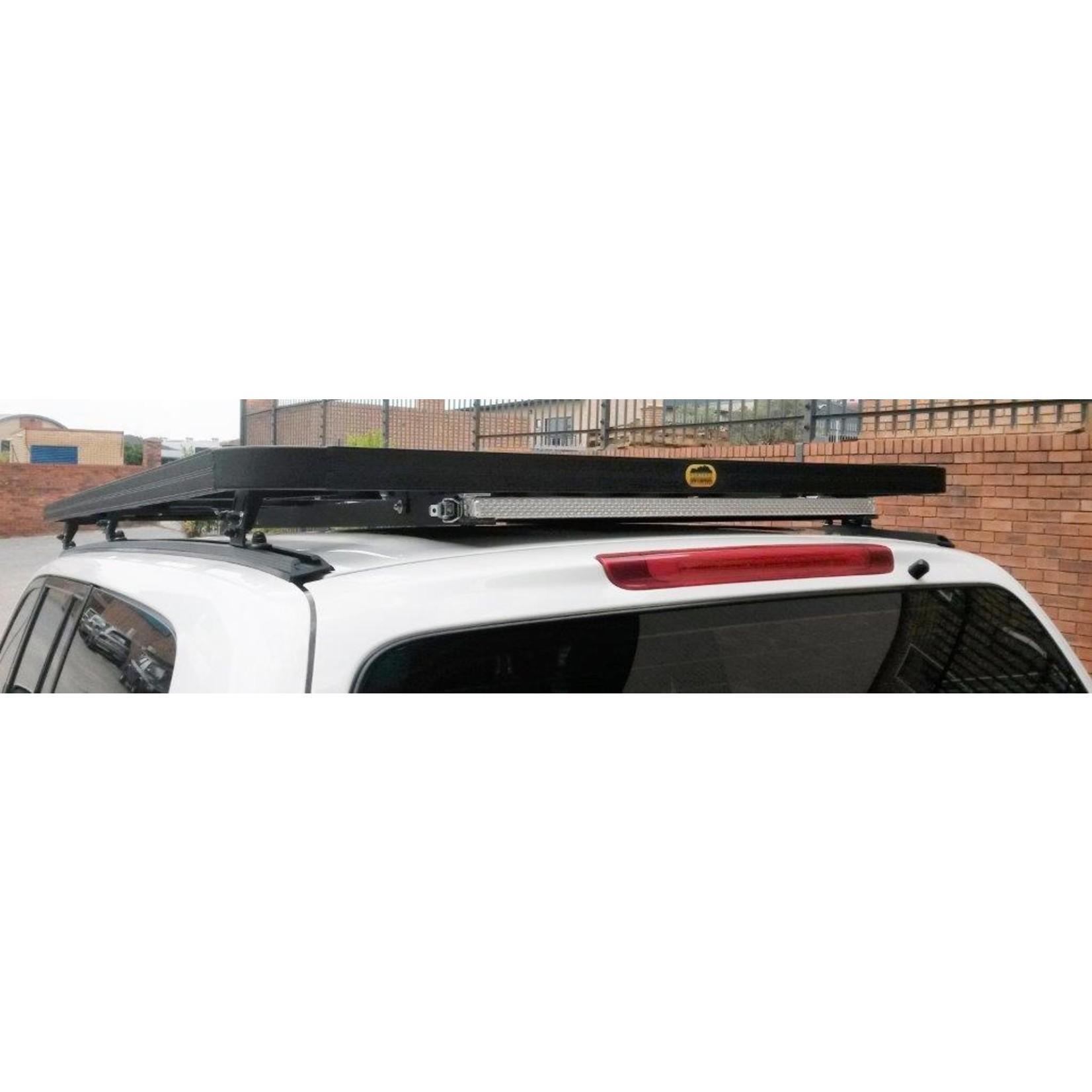 Big Country 4x4 Big Country 4x4 Toyota Land Cruiser 100 Roof Rack