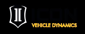 Icon Vehicle Dymanics