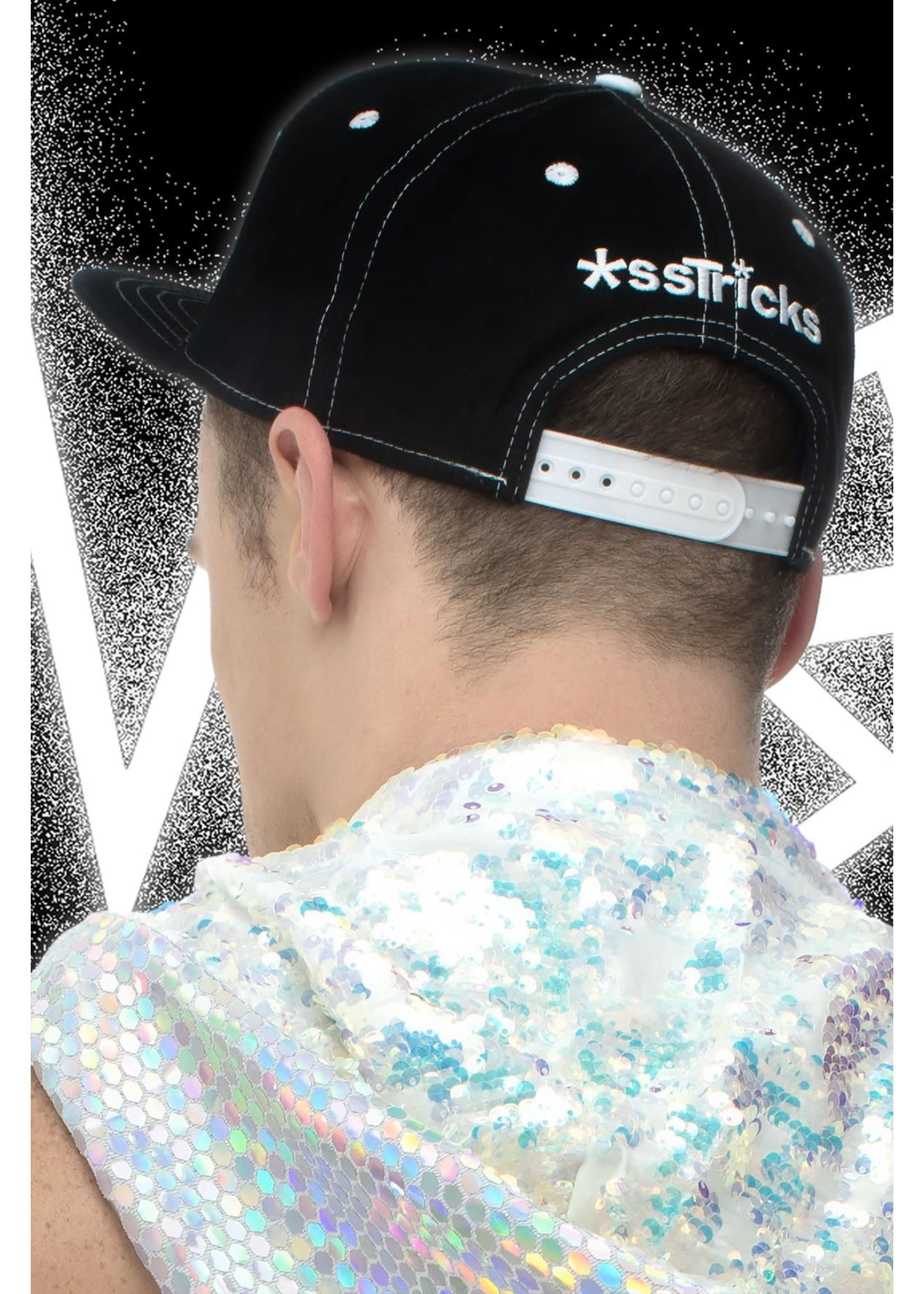 *ssTricks *ssTricks EKG Hat