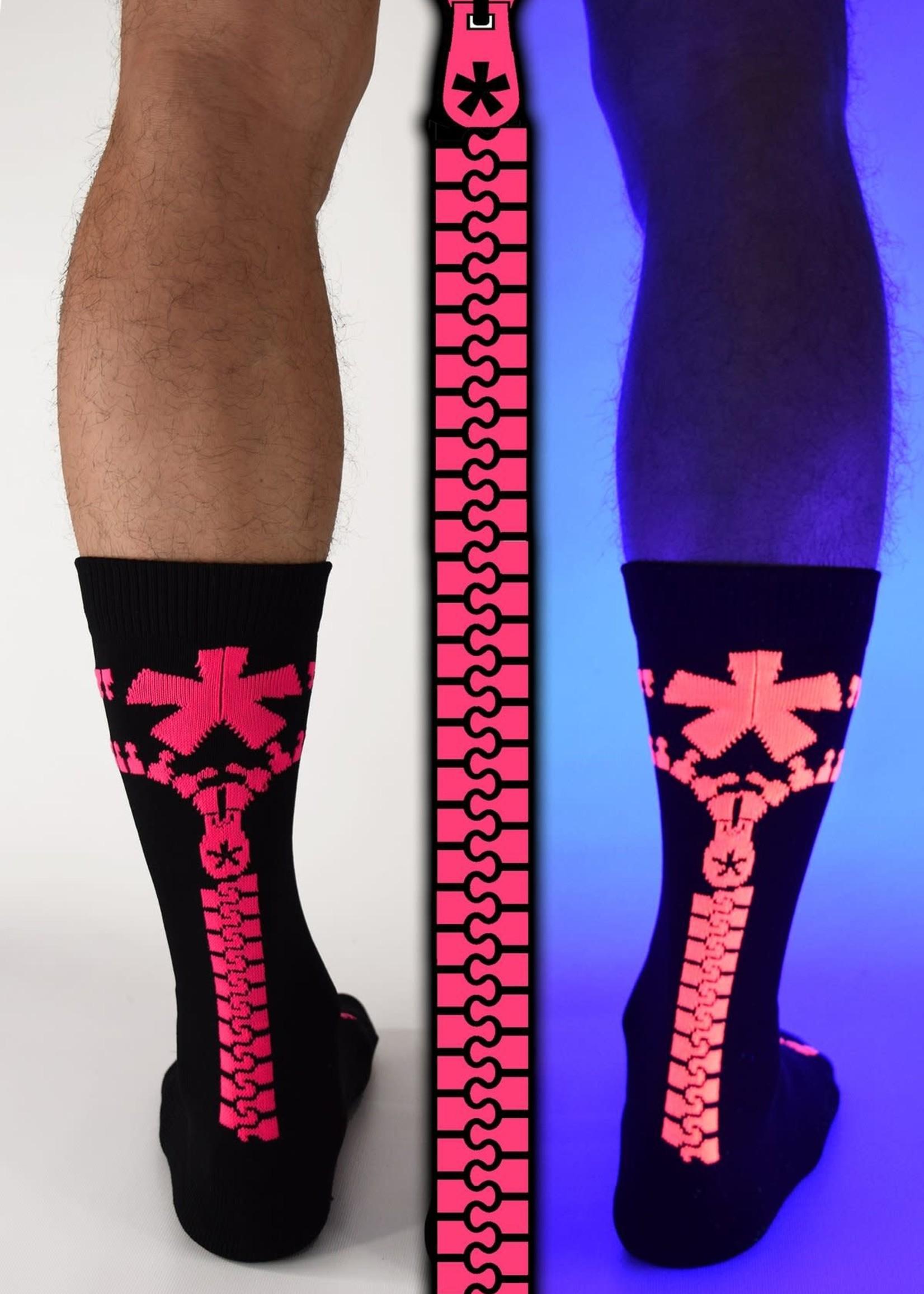 *ssTricks *ssTricks Unzip Me Socks