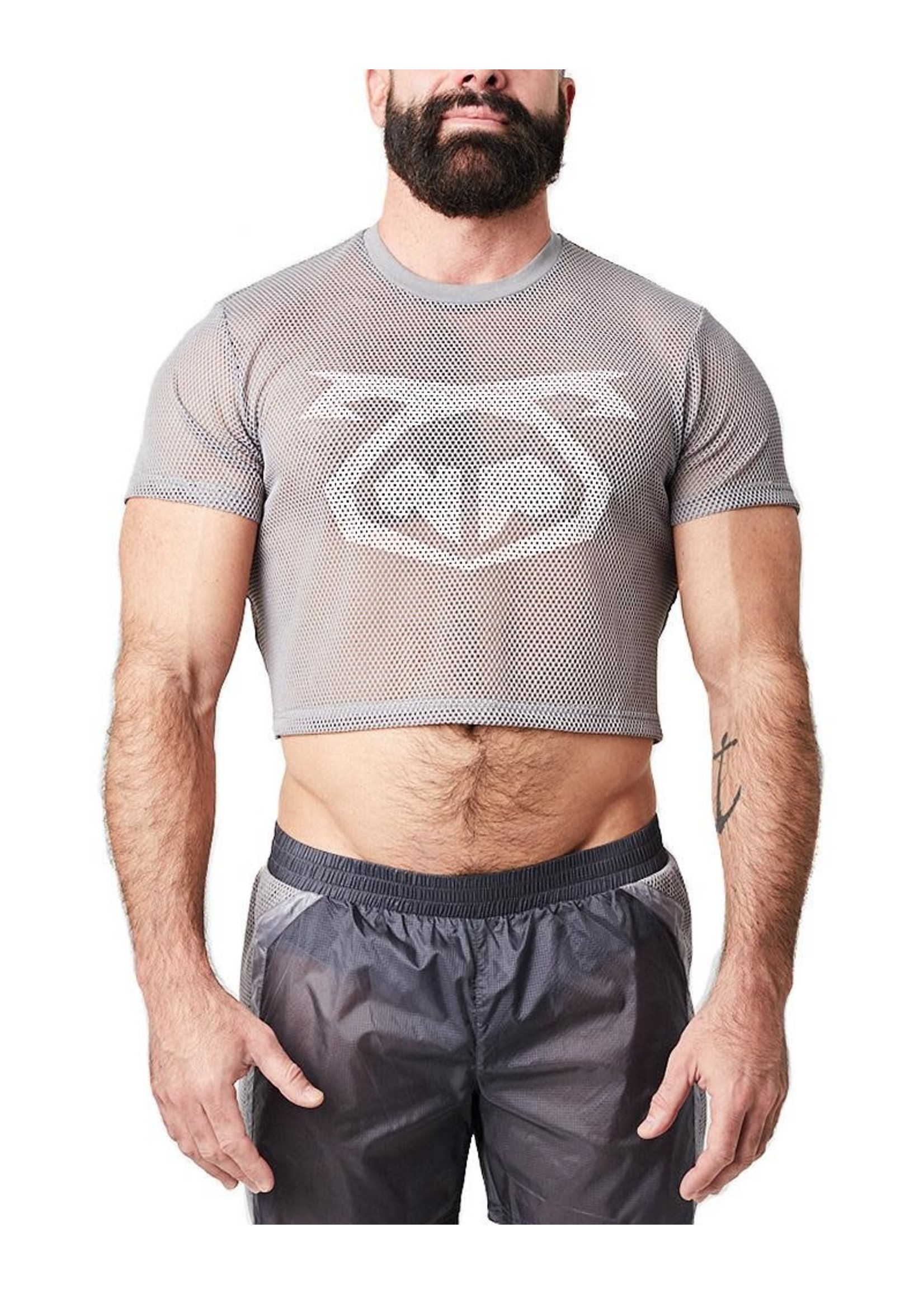 Nasty Pig Nasty Pig High Visibility Crop