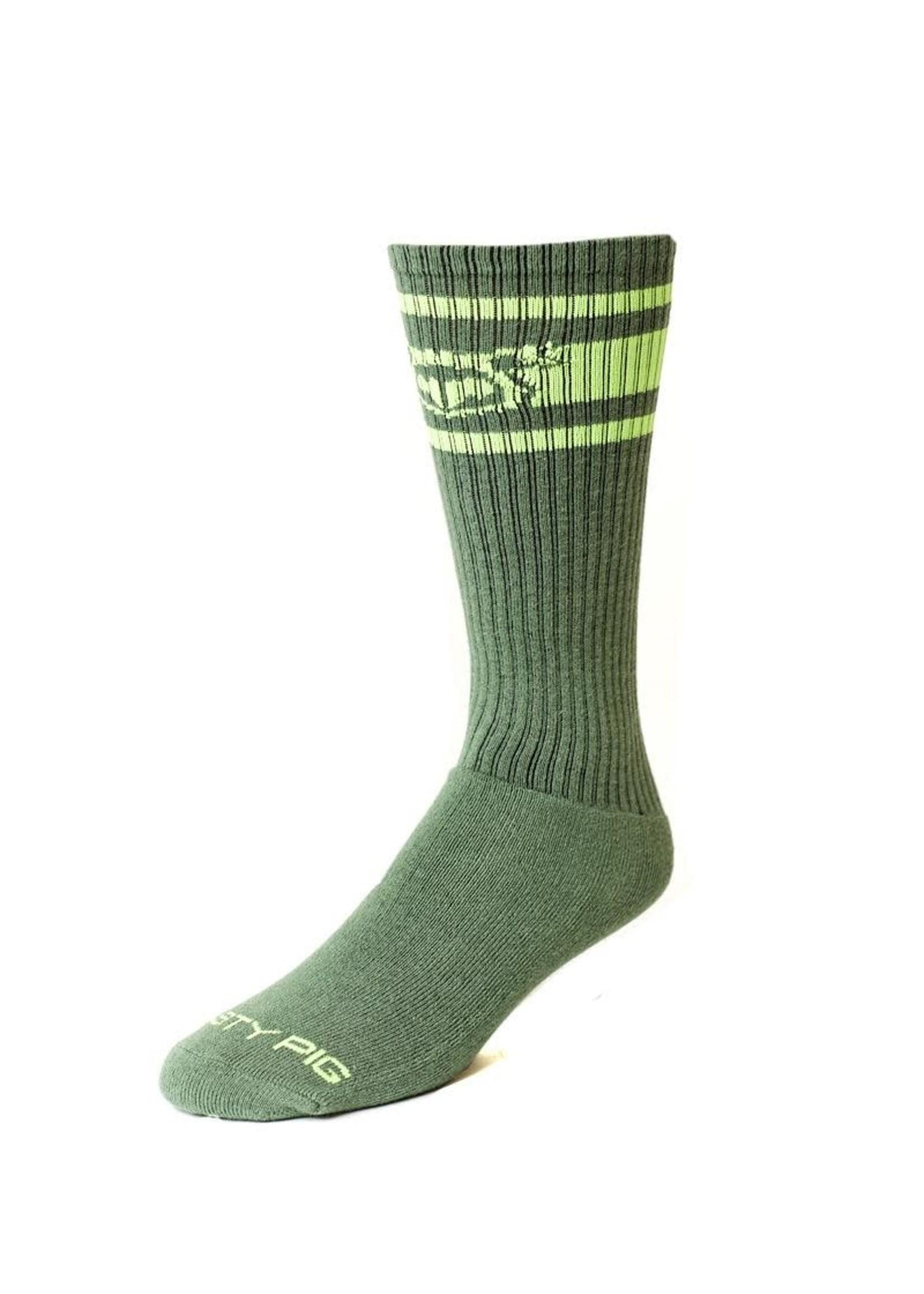Nasty Pig Nasty Pig Hook'd Up Sport Socks