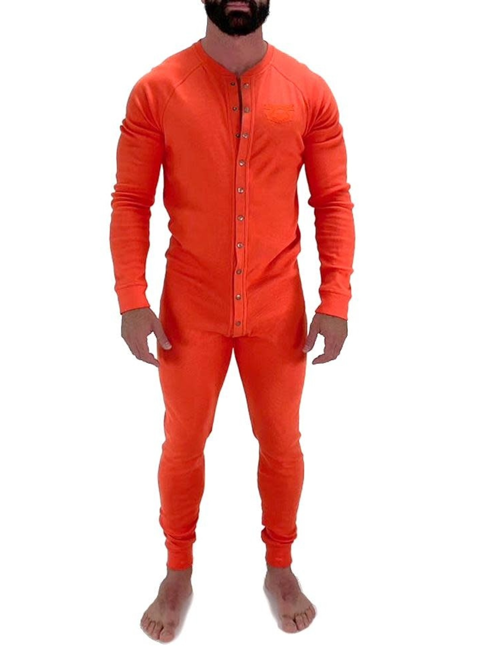 Nasty Pig Nasty Pig Union Suit