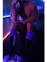 Breedwell Breedwell Nightcrawler Socks