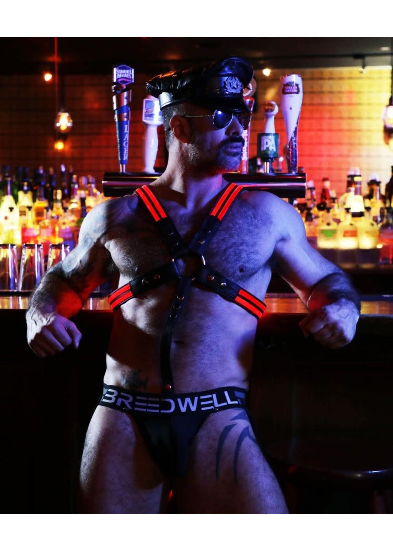 Breedwell Breedwell Cross Harness