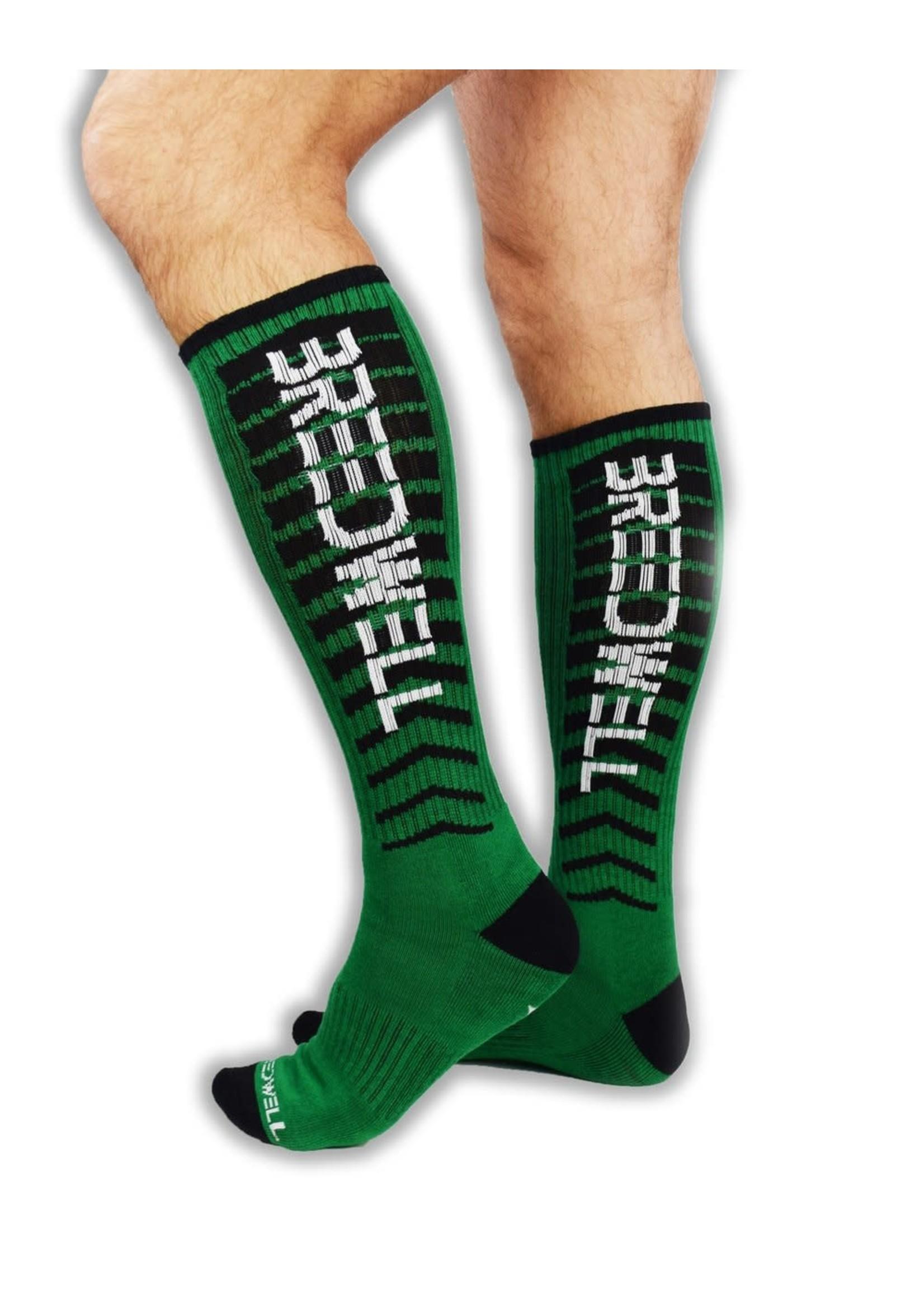 Breedwell Breedwell Hazard Socks