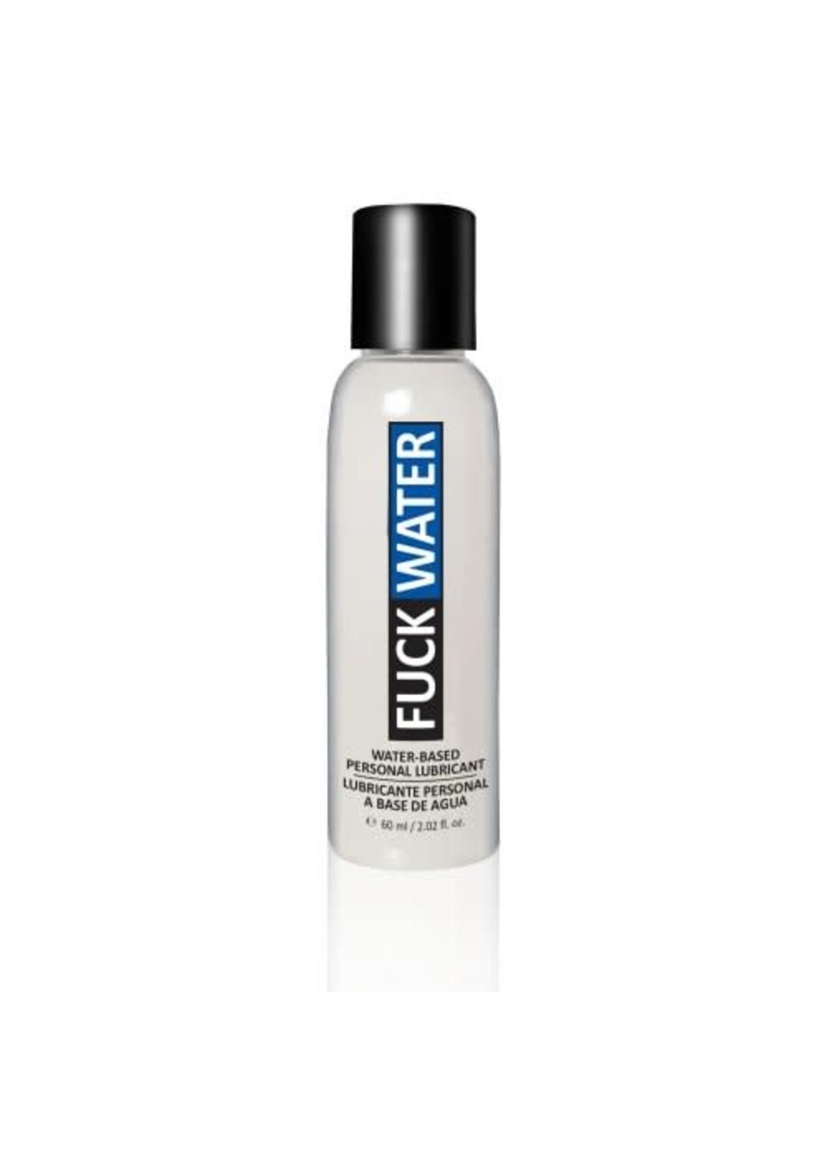 Fuck Water Fuck Water Water Based