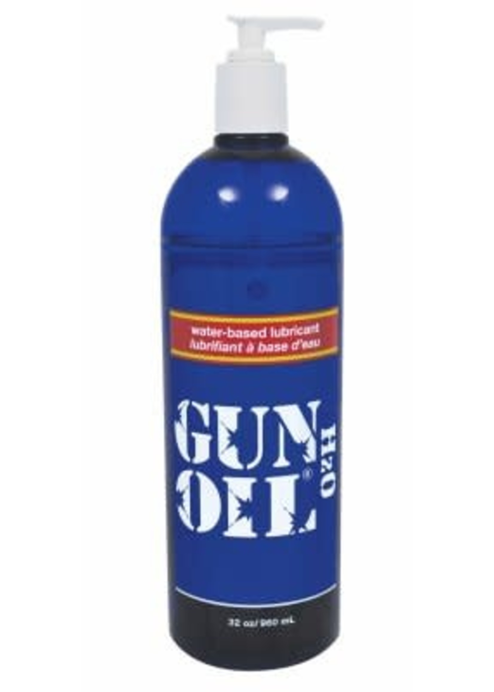Gun Oil Gun Oil H2O