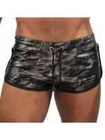 TOF Paris TOF Commando Shorts