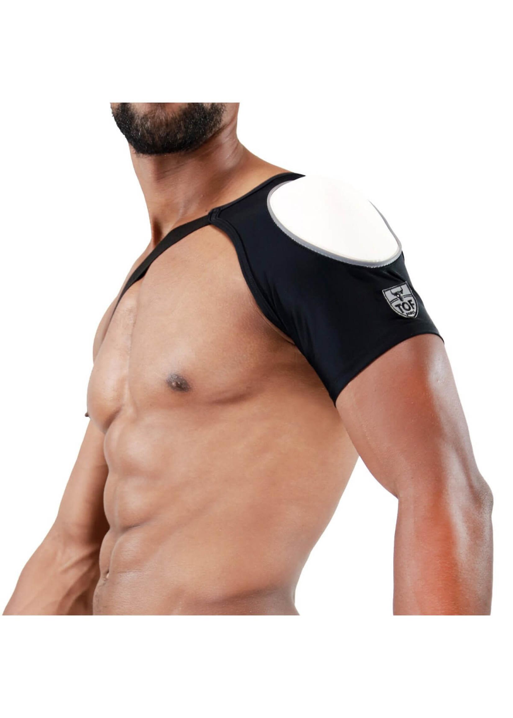 TOF Paris TOF Fetish Shoulder Harness