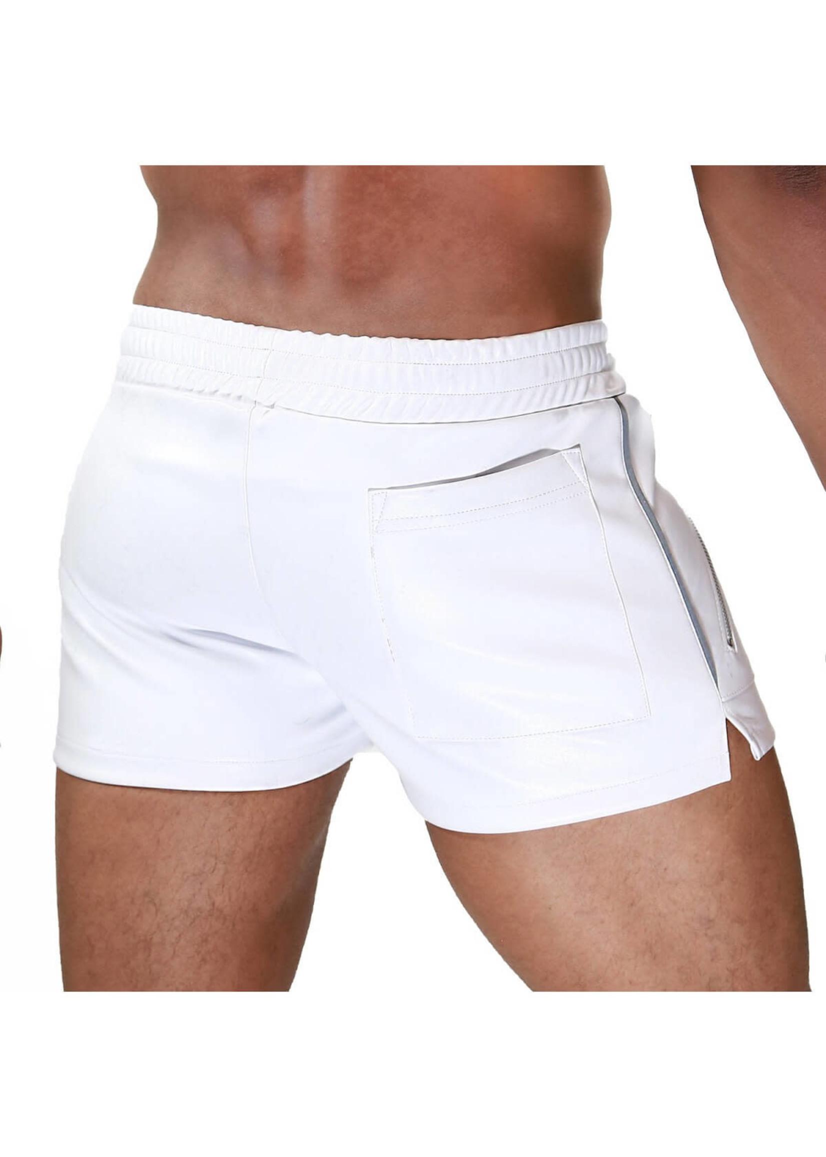 TOF Paris TOF Leche Shorts