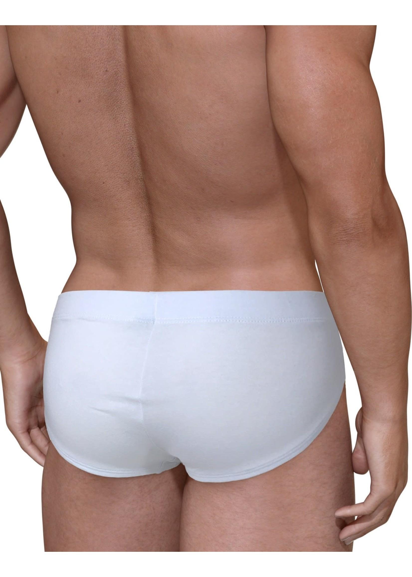 WildmanT WildmanT Big Boy Pouch Bikini Brief