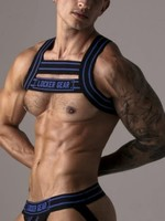 Locker Gear Locker Gear Grab Him Harness LK0740