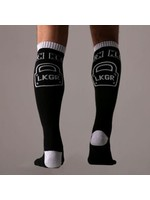 Locker Gear Locker Gear Keep Them On Socks LK1100