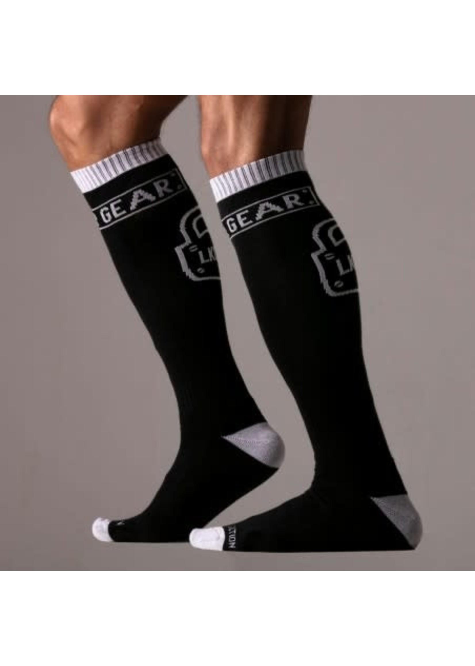 Locker Gear Locker Gear Keep Them On Socks