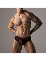 Locker Gear Locker Gear Massive Rude Jock Brief LK0421